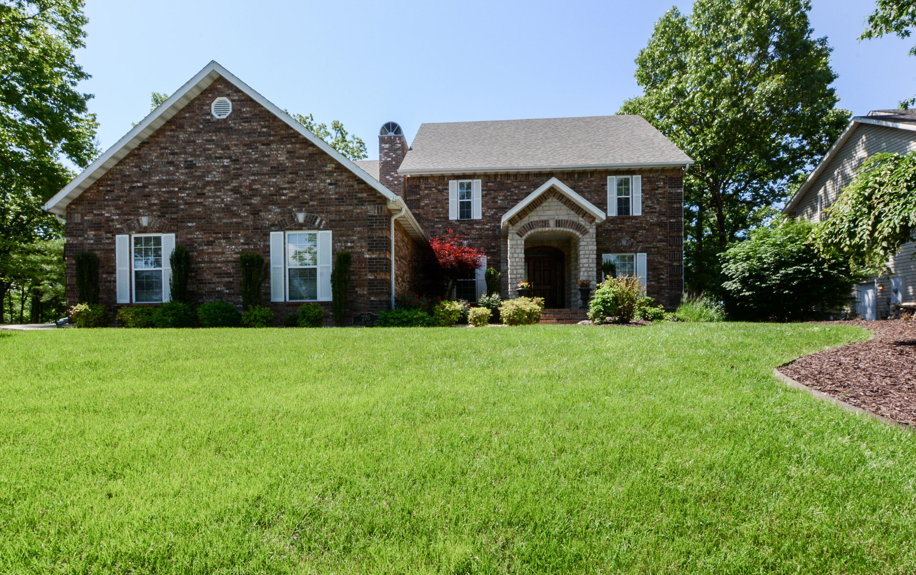 270 Country Bluff Drive Branson, MO 65616