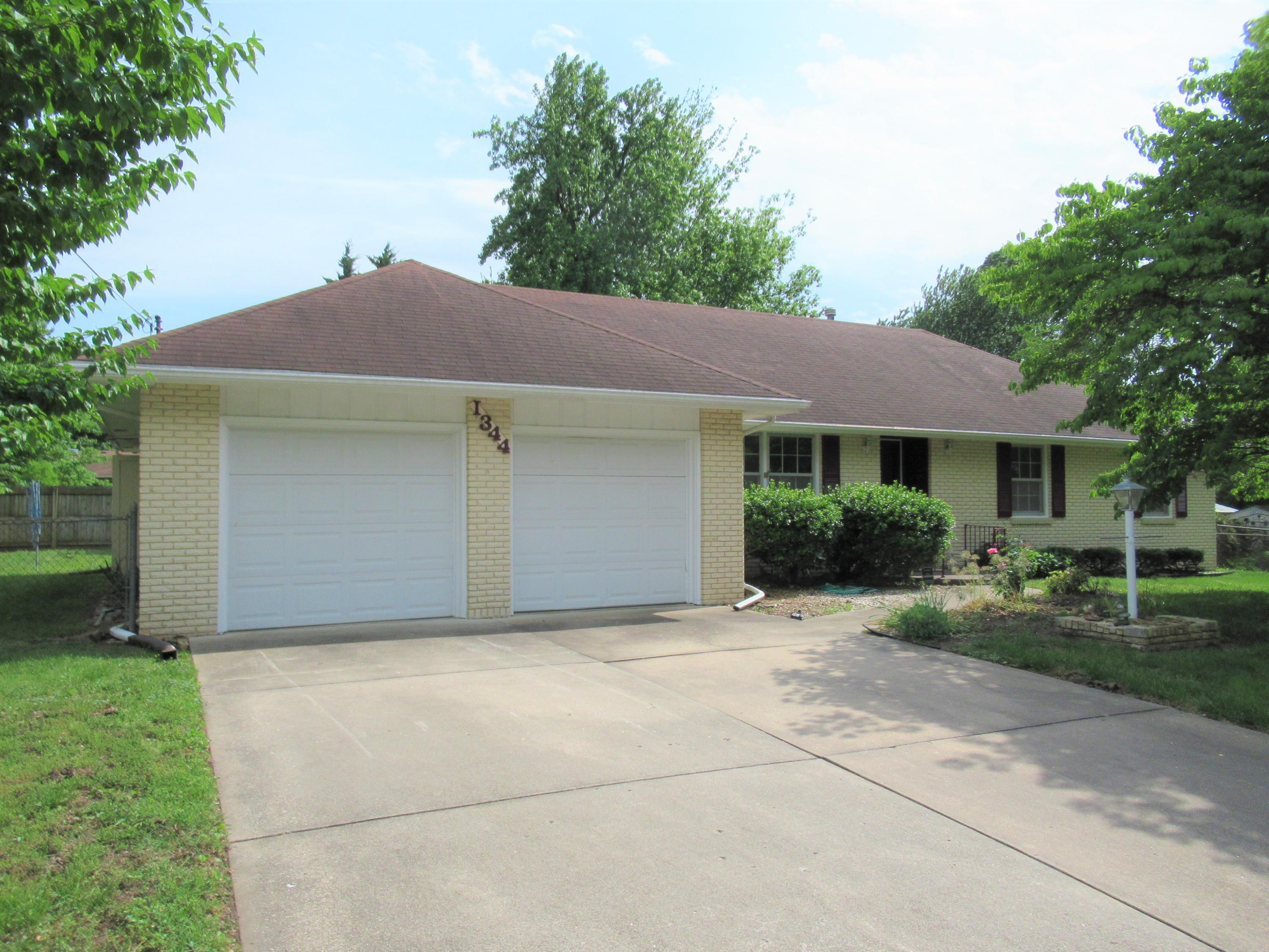 1344 East Rockhill Street Springfield, MO 65804