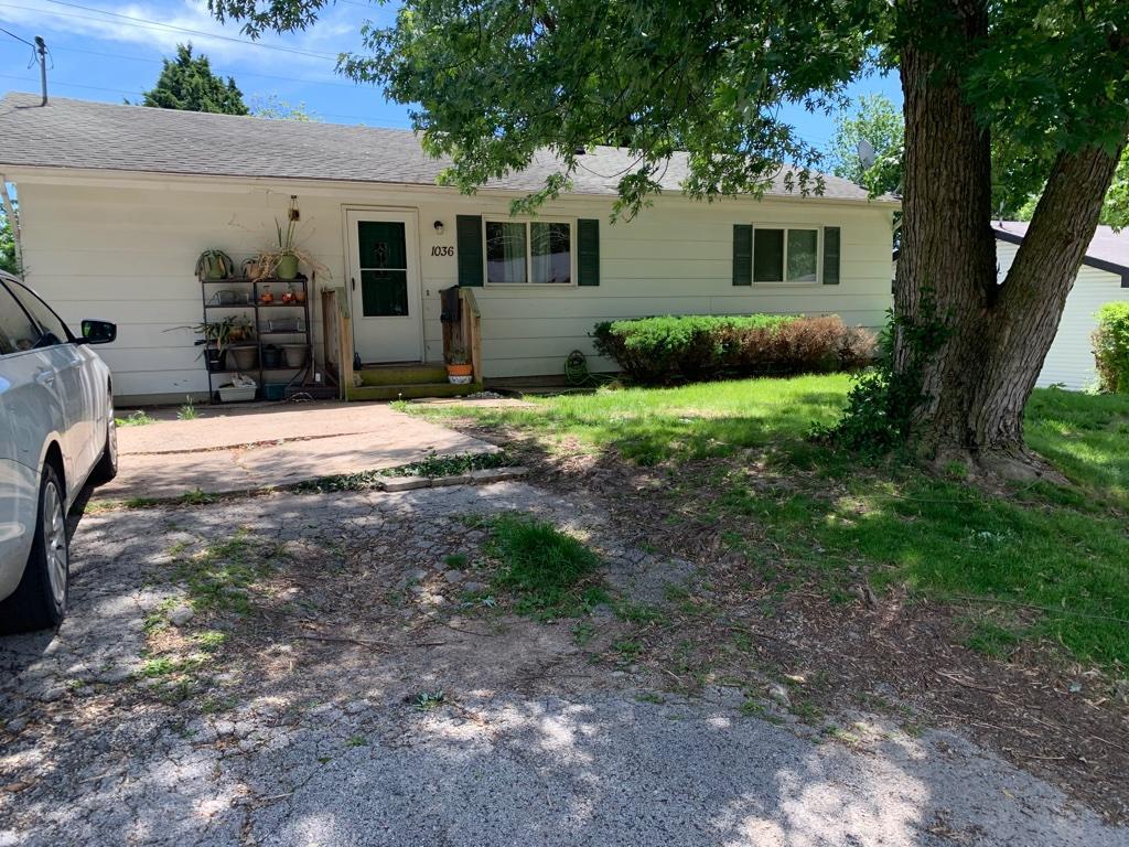 1036 South Craig Avenue Springfield, MO 65804
