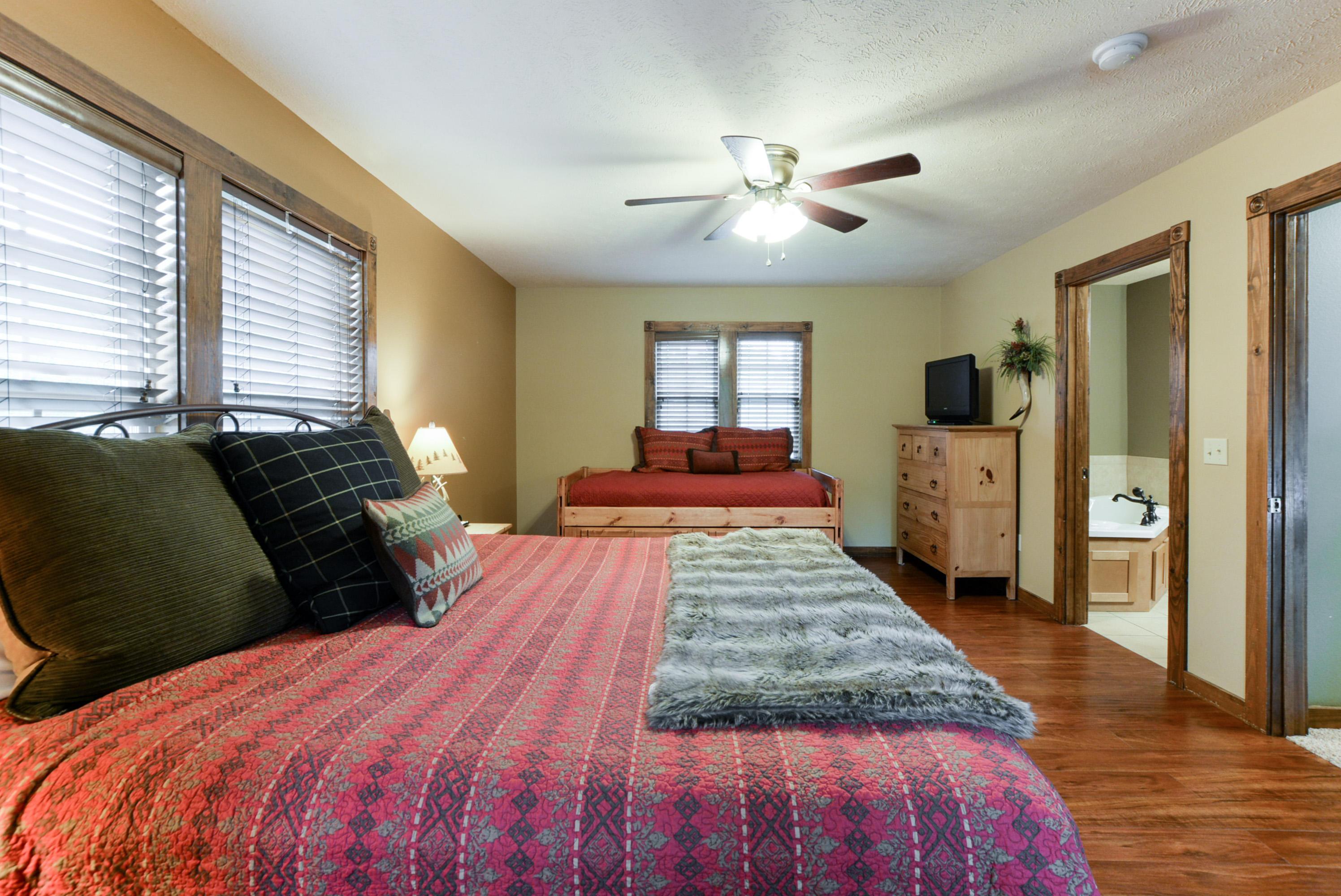 69 Deerfield Lane, Lodge Branson West, MO 65737