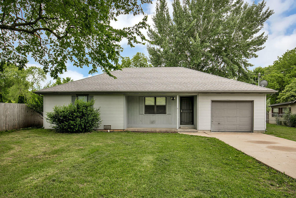 3126 West Brower Street Springfield, MO 65803