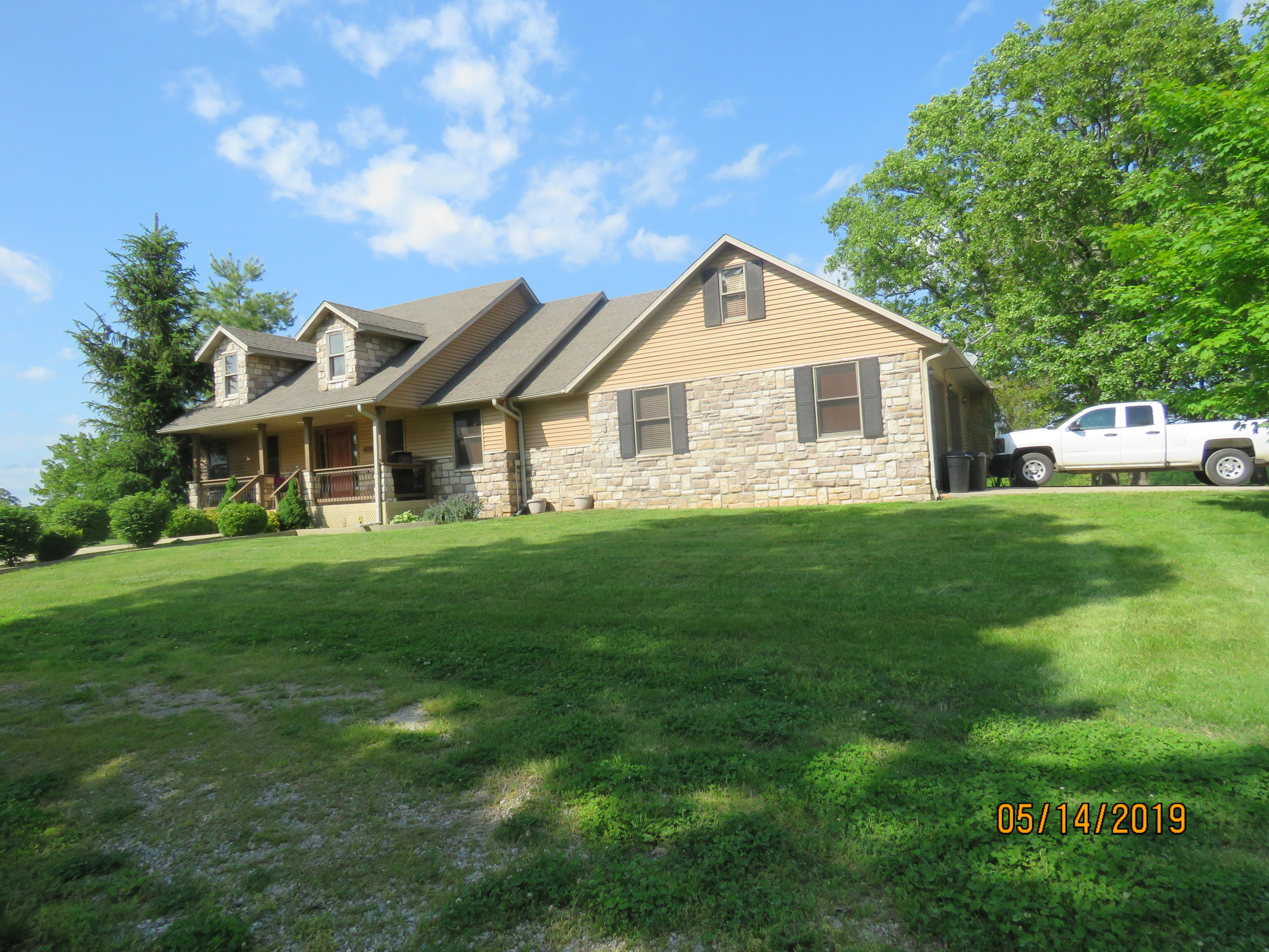 9260 State Highway O Ava, MO 65608