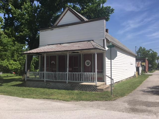 110 West Front Street Rogersville, MO 65742