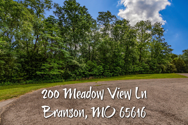 200 Meadow View Lane Branson, MO 65616