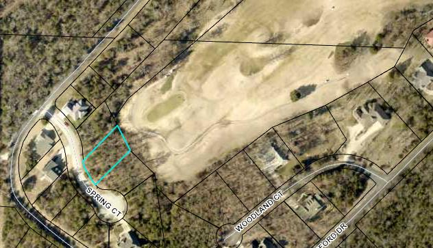 Lot 26 Spring Court Hollister, MO 65672