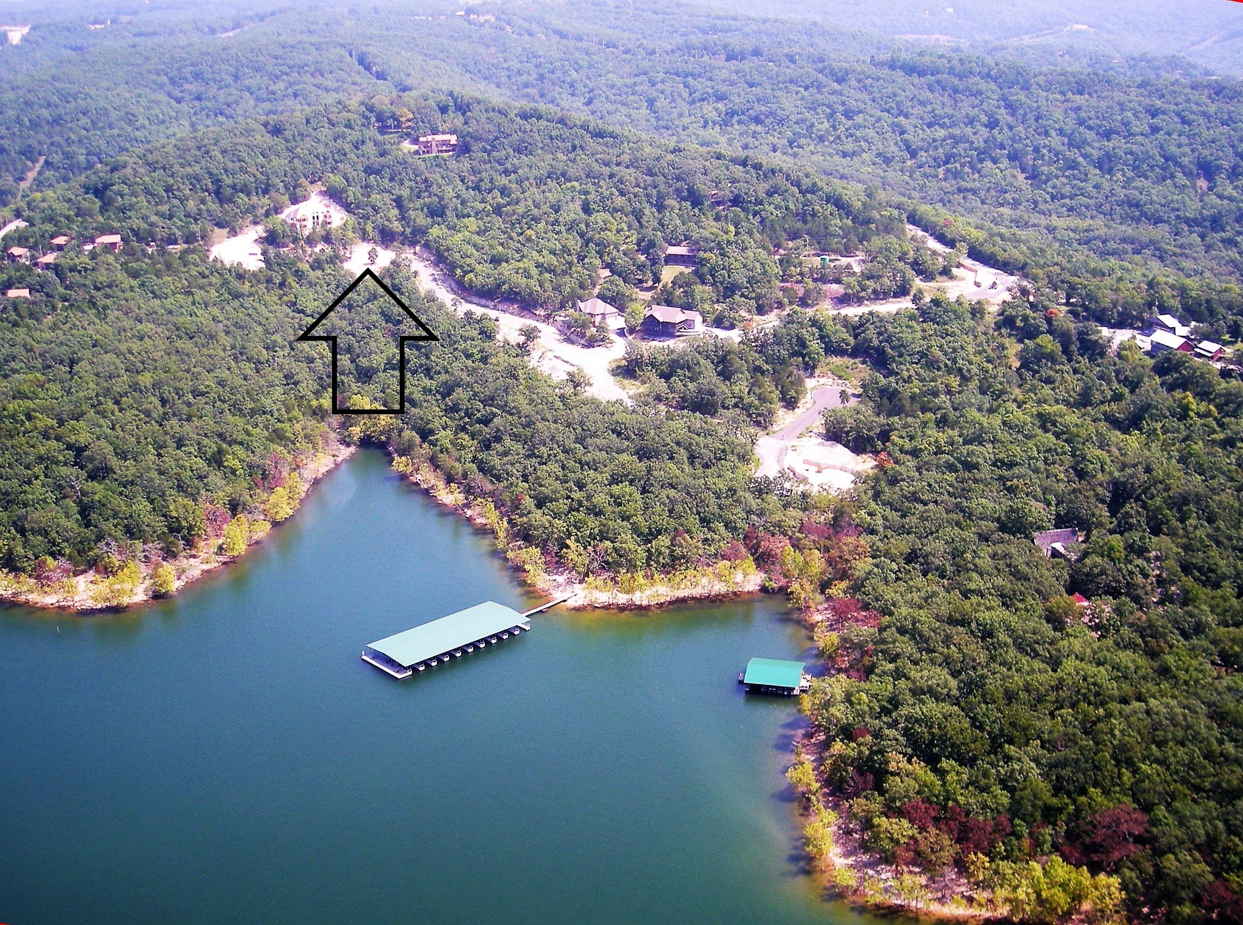 Lot #30 Big Timber Drive Branson, MO 65616