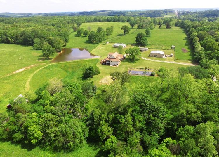 4908 Elk Creek Drive Solo, MO 65564