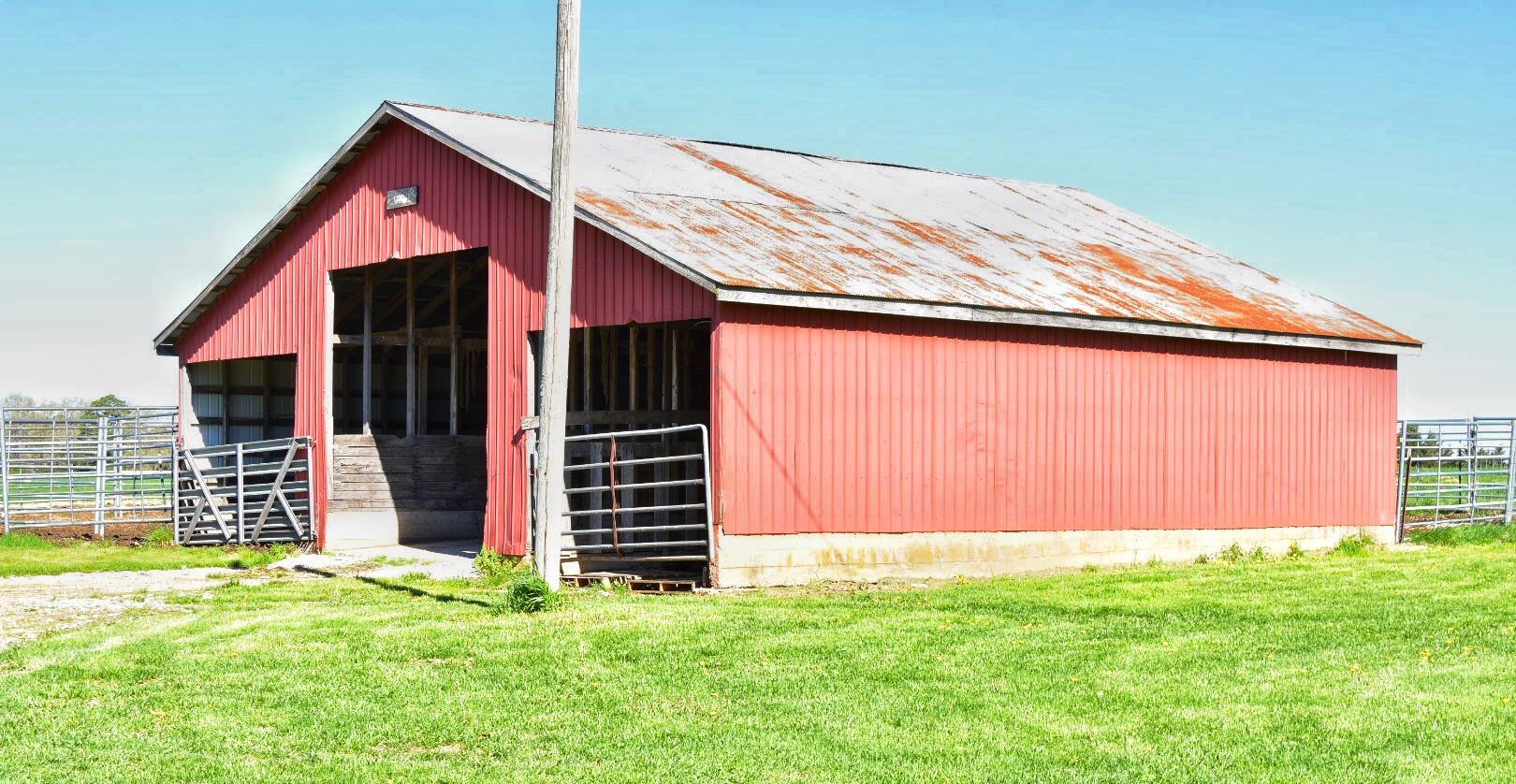 11691 Reed Road Licking, MO 65542