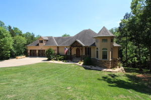 242 Peaceful Drive, Branson, MO 65616