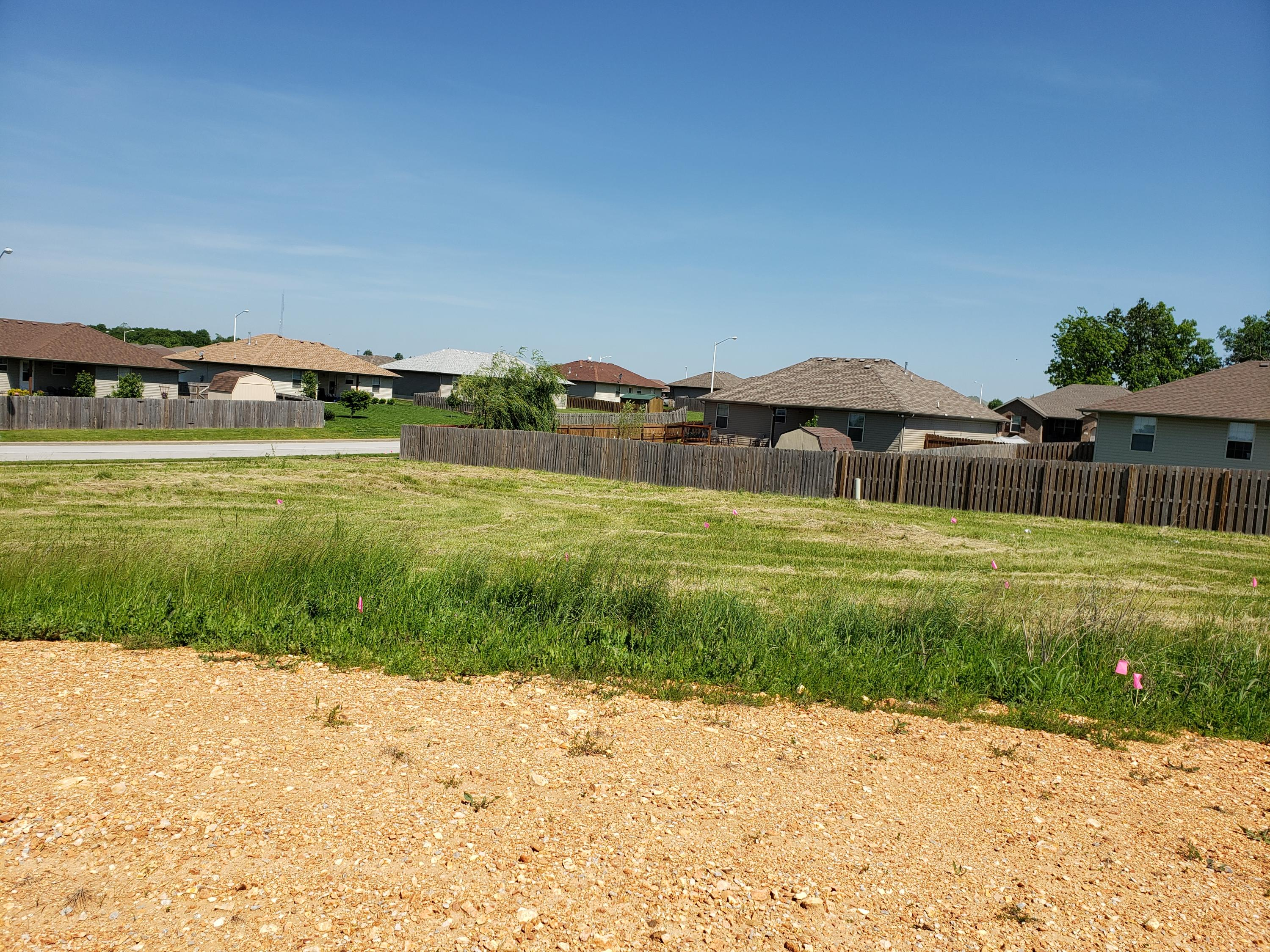 Lot 93 Camella Lane Clever, MO 65631