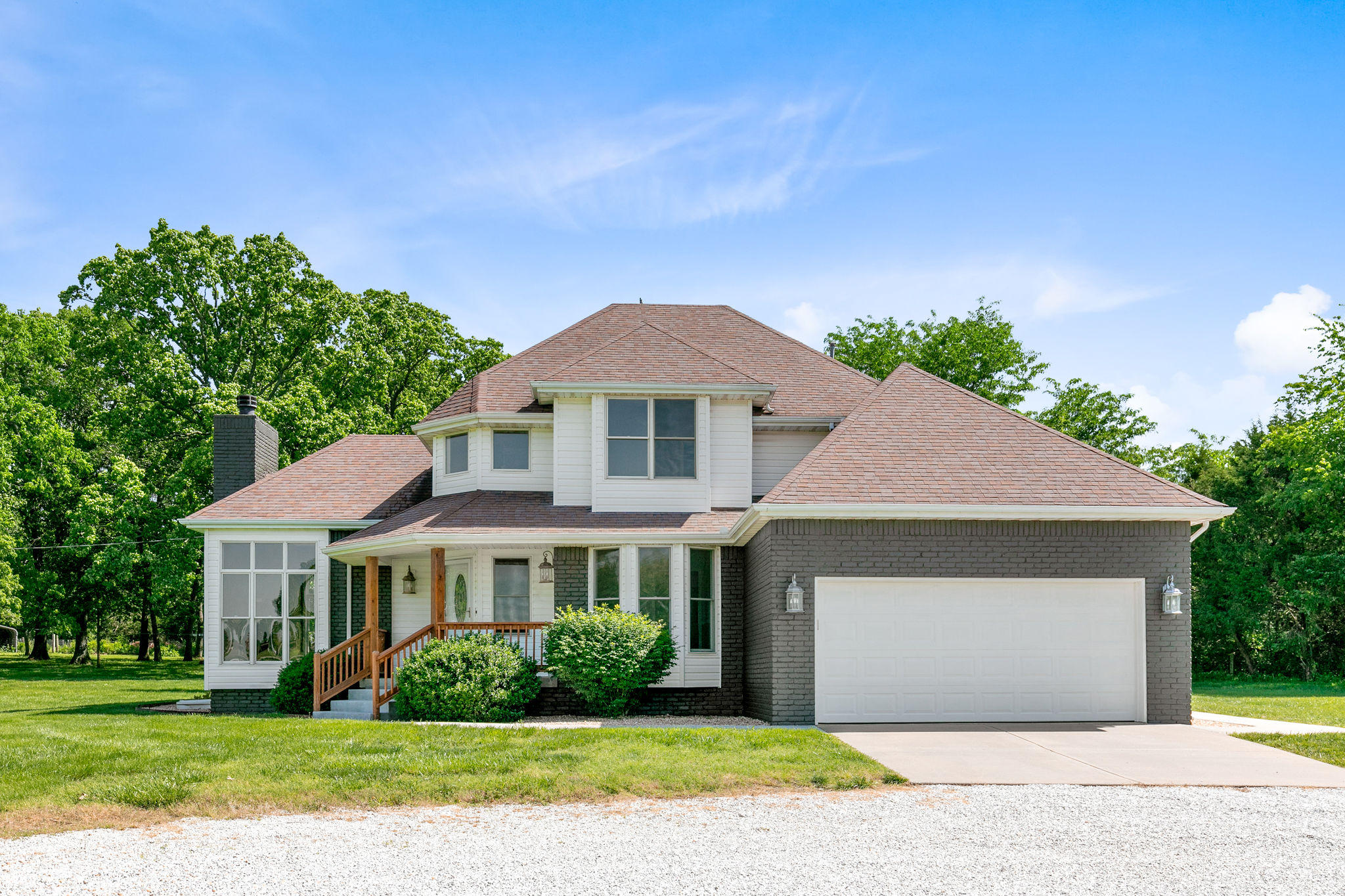 542 Glade Road Rogersville, MO 65742