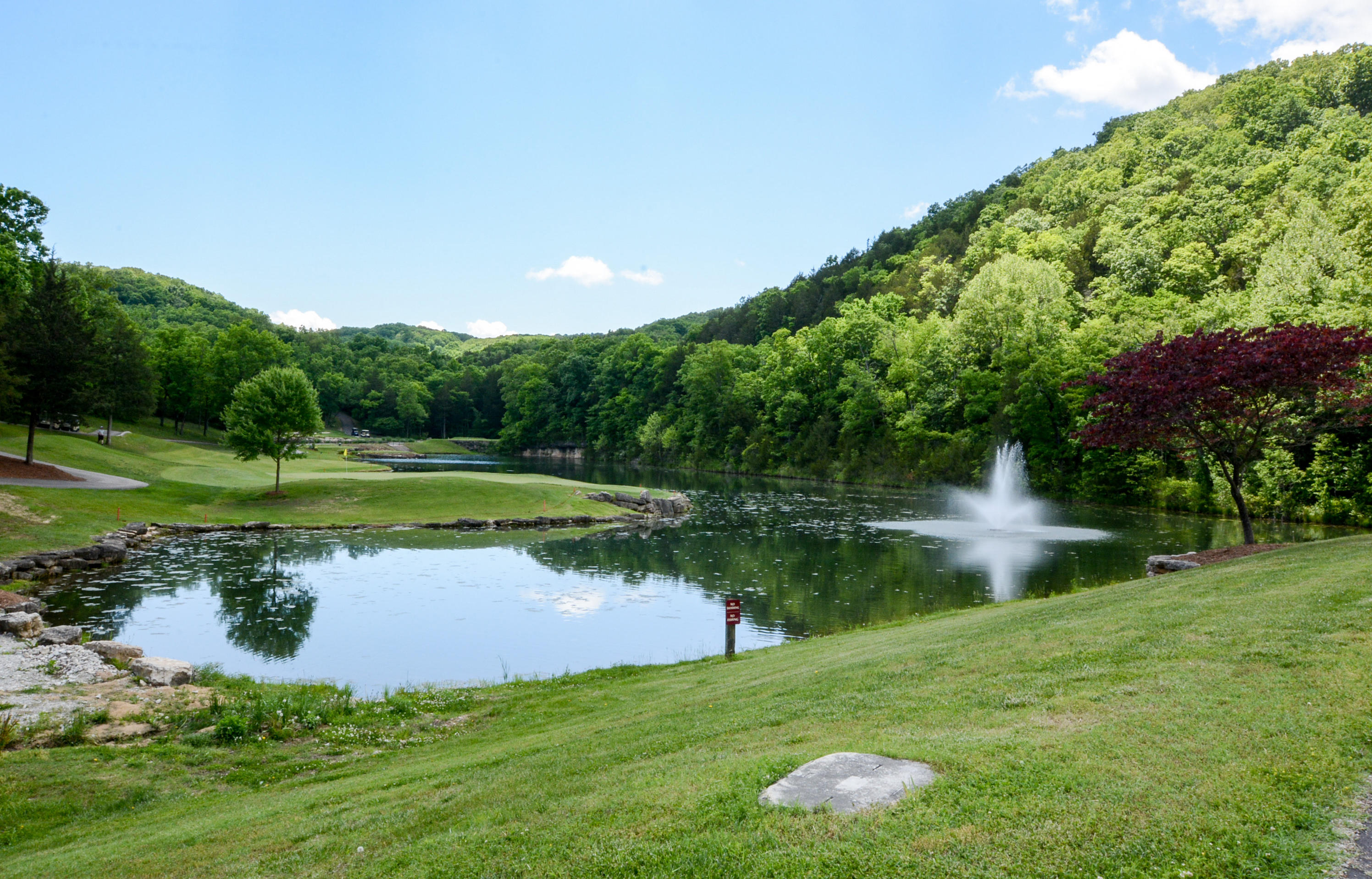 32 Oxbow Ct, Lodge Branson West, MO 65737