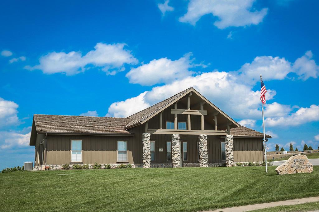 Lot 29 Golf Club Drive Hollister, MO 65672