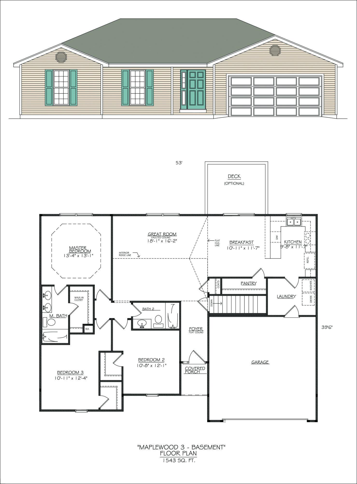 546 Austin Place Branson West, MO 65737