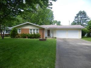 739 North Oak Grove Avenue, Springfield, MO 65802