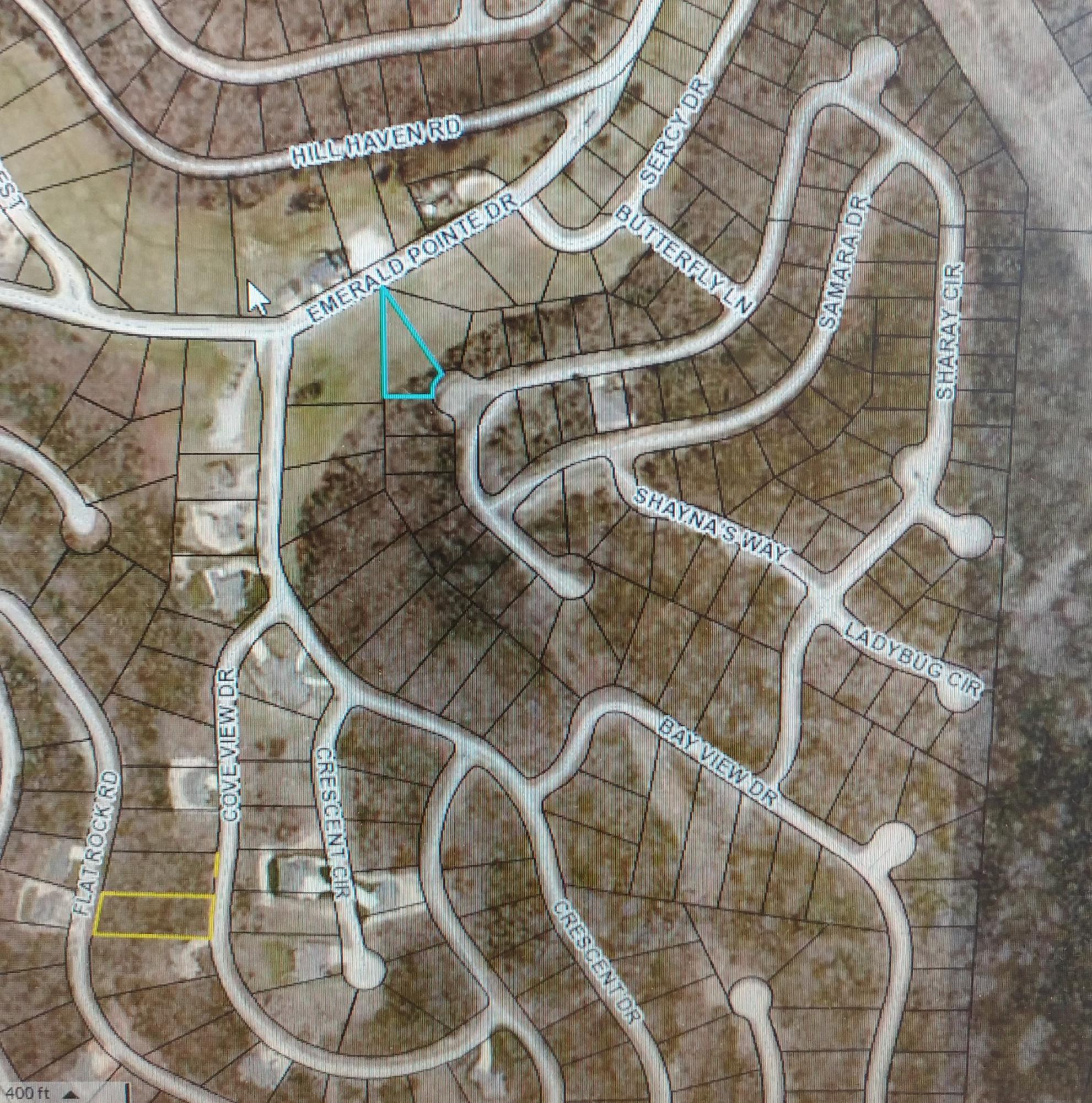 Tbd Lot 278, Sharay Circle Hollister, MO 65672