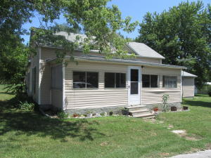 412 West Clay Street, Mansfield, MO 65704