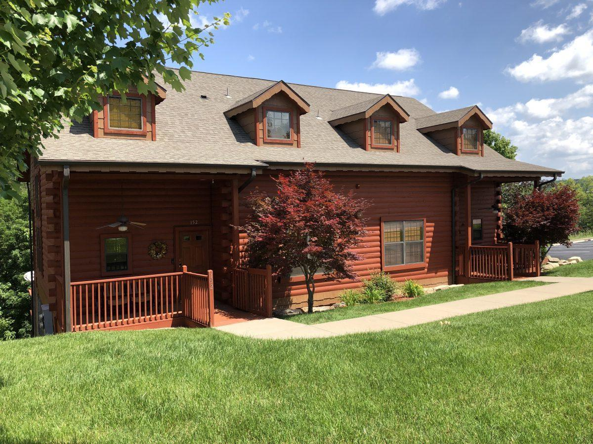 152 Oakridge Road Branson, MO 65616