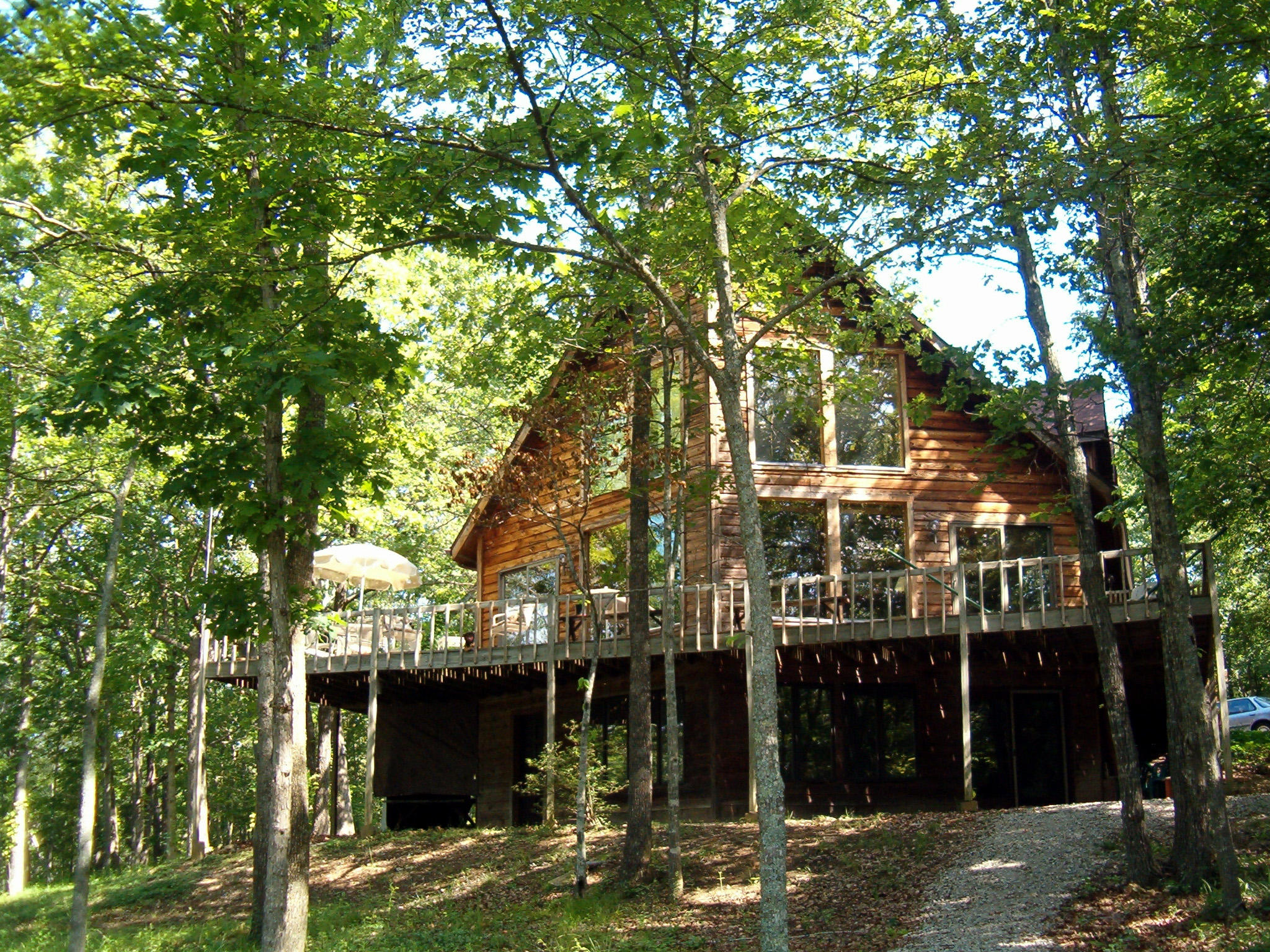 1517 Lake Bluff Drive Reeds Spring, MO 65737