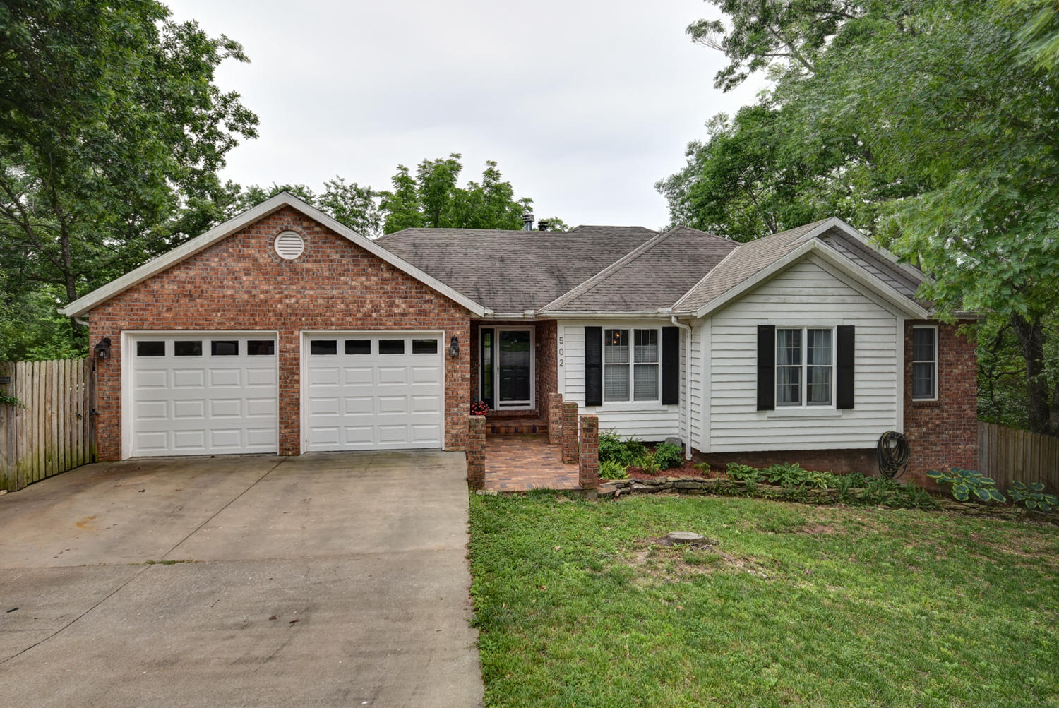 502 North 12Th Avenue Ozark, MO 65721