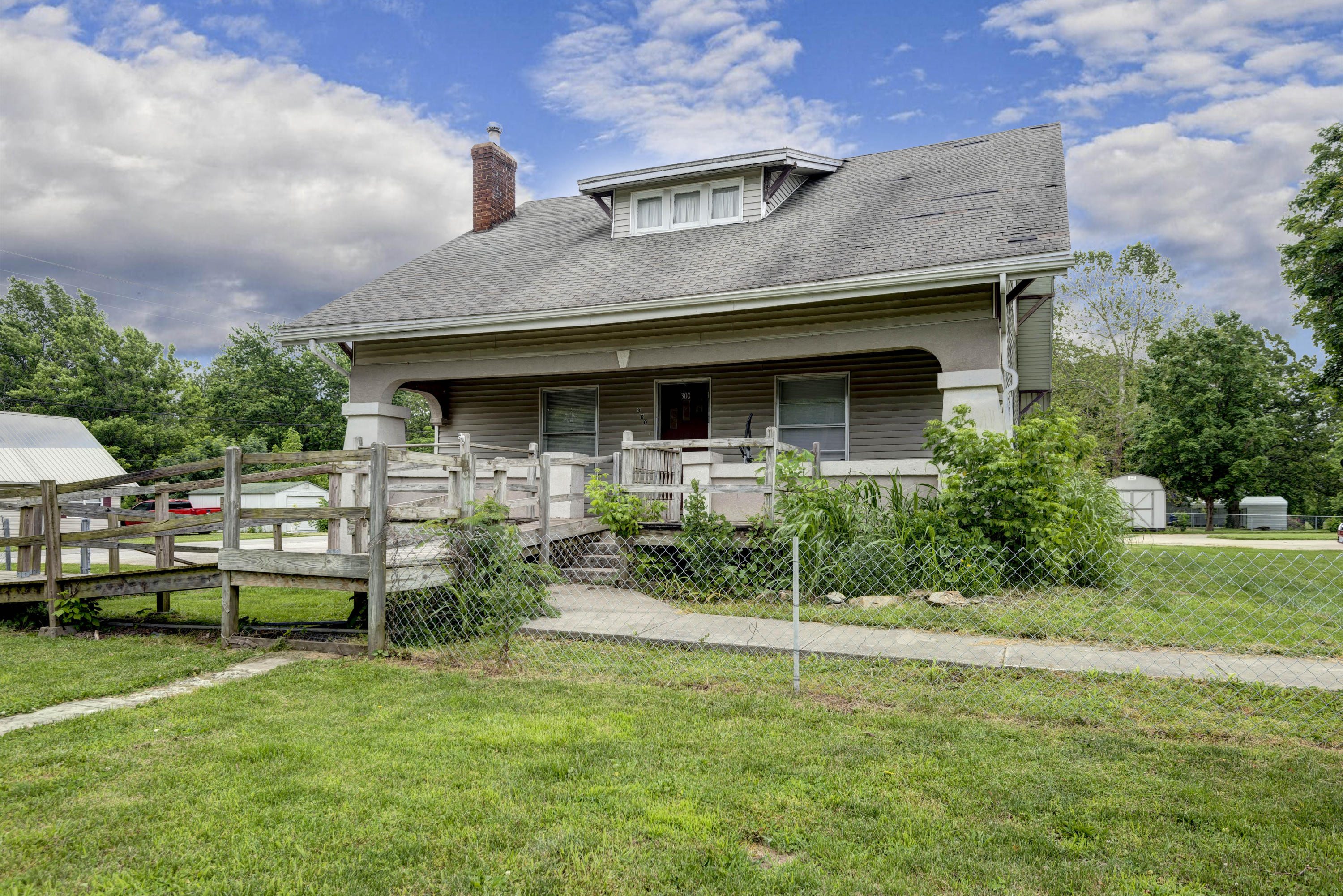 300 South Mill Rogersville, MO 65742