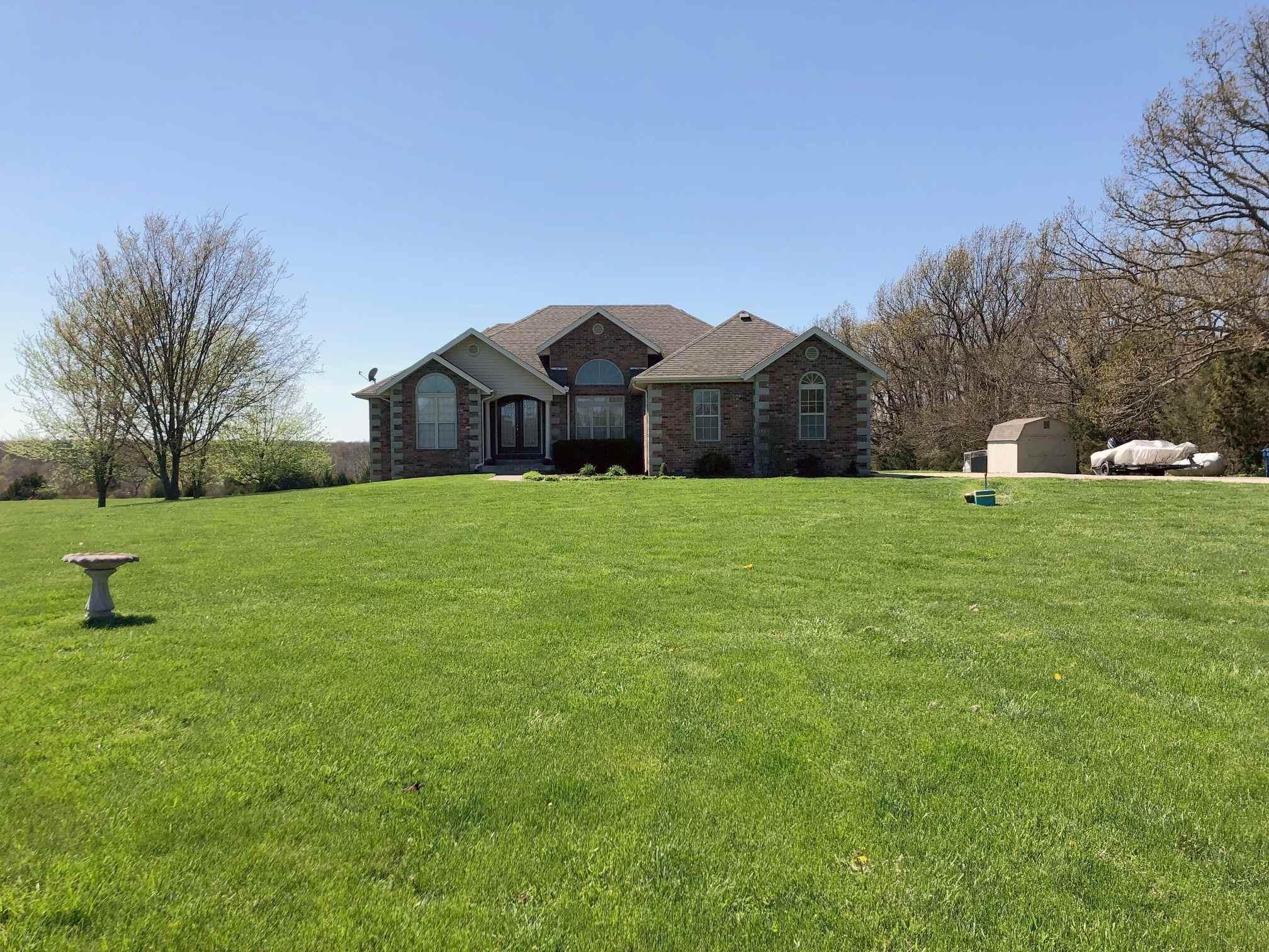 4891 North Farm Rd Strafford, MO 65757