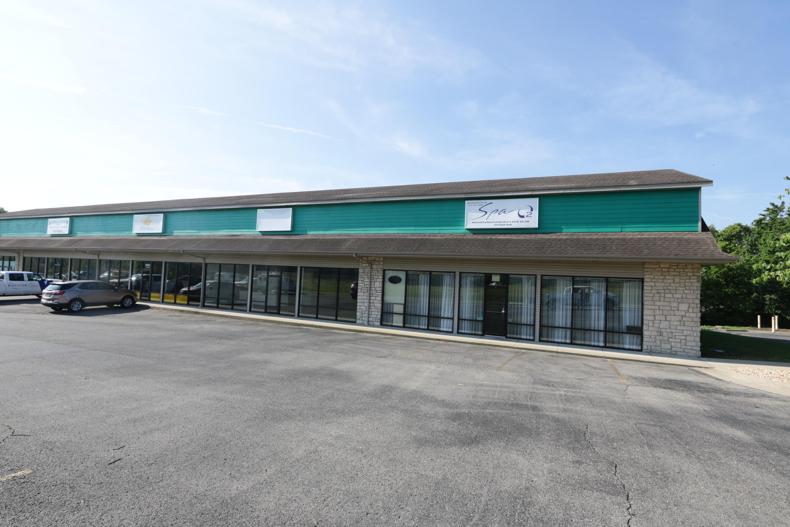 2461 State Hwy #Suite 115 Branson, MO 65616
