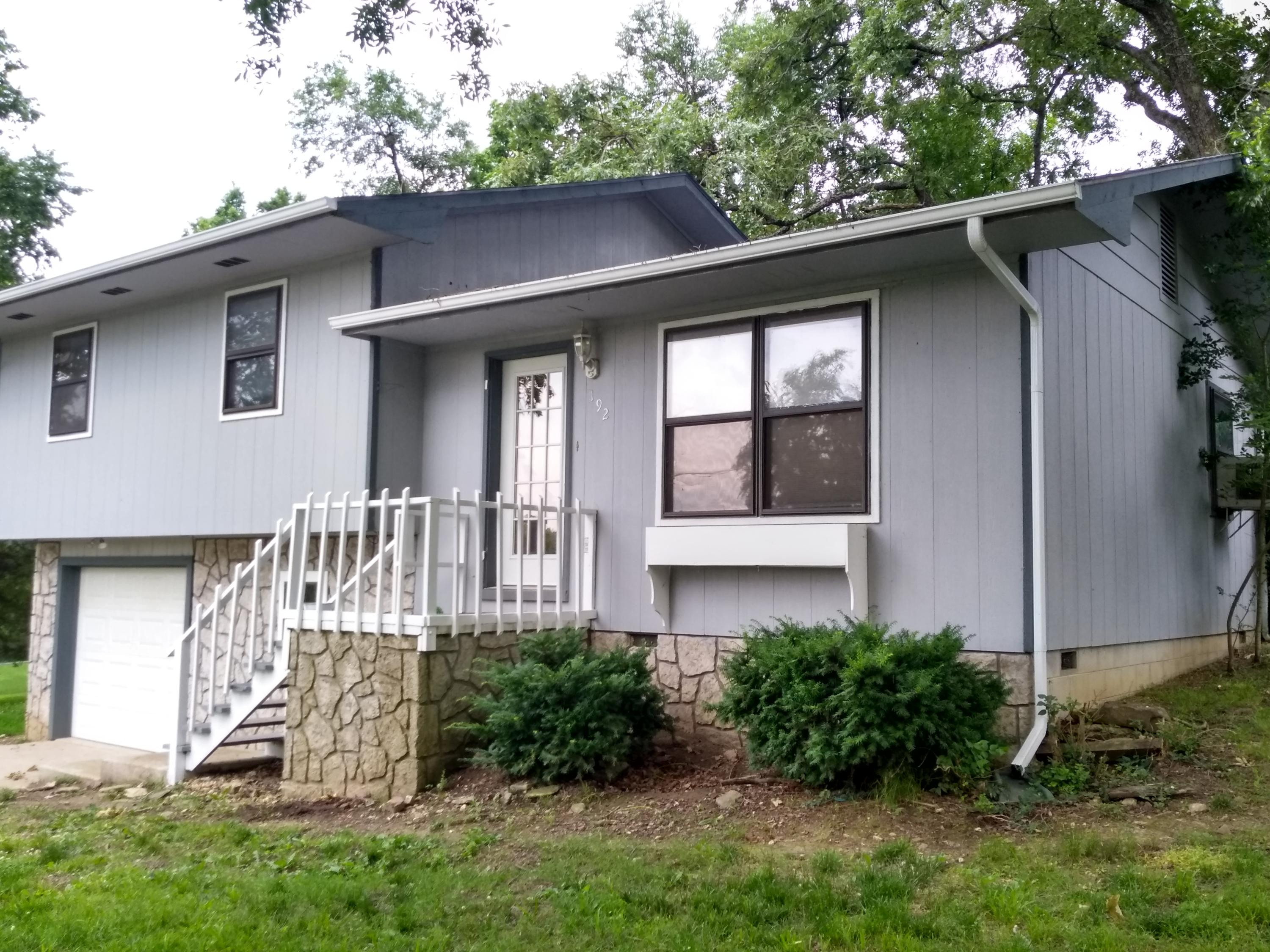 192 Tower Road Forsyth, MO 65653