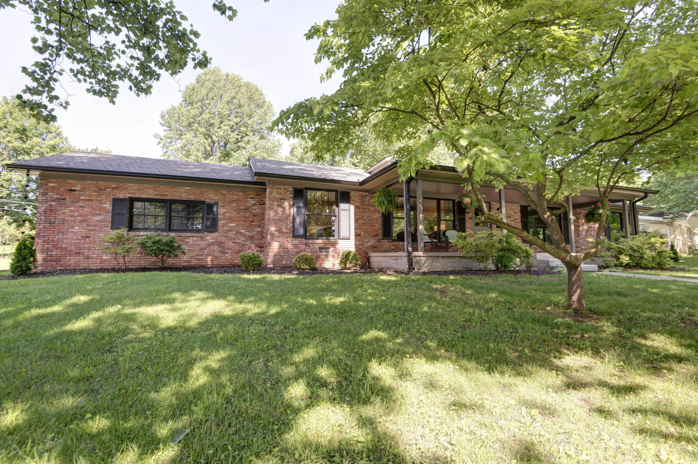 2429 South Cedarbrook Avenue Springfield, MO 65804