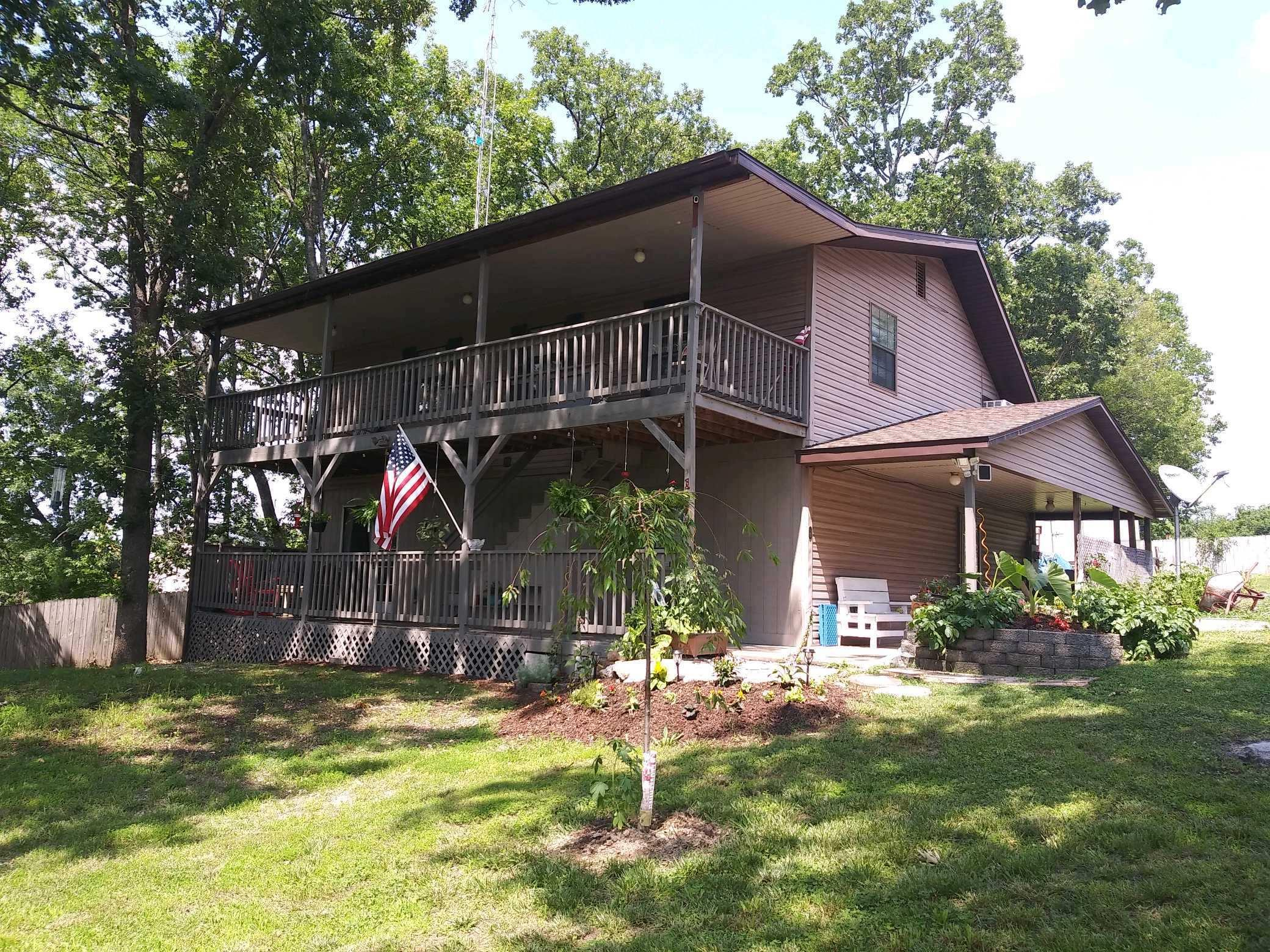 1944 Persimmon Hill Lane Lampe, MO 65681