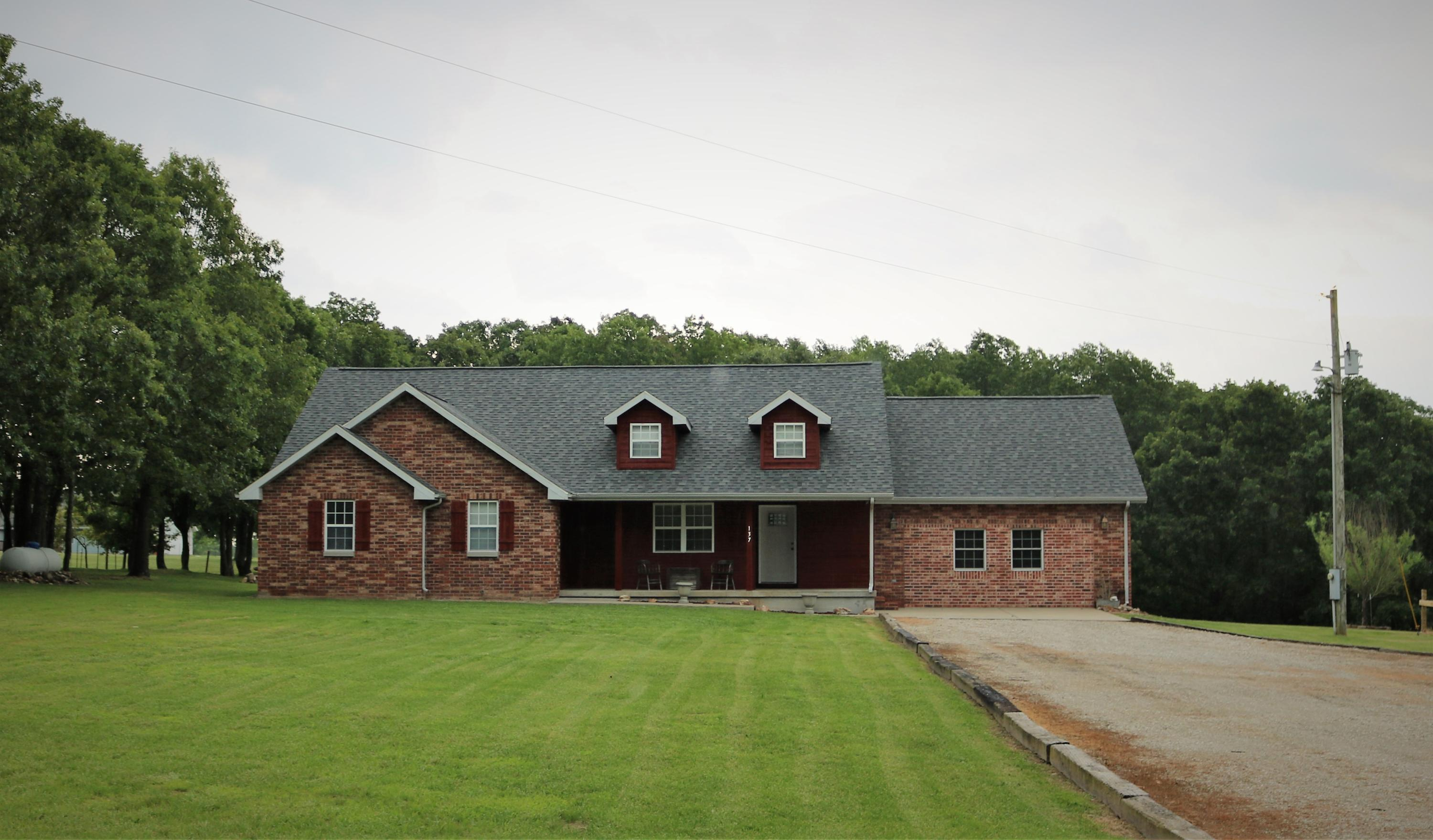 137 Klemme Drive Strafford, MO 65757