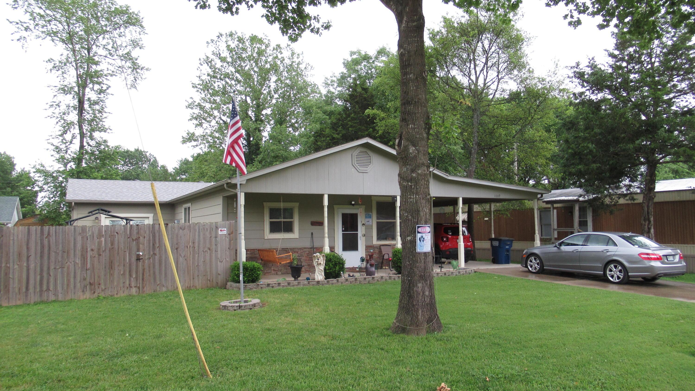 1009 Old Farm Road Merriam Woods, MO 65740