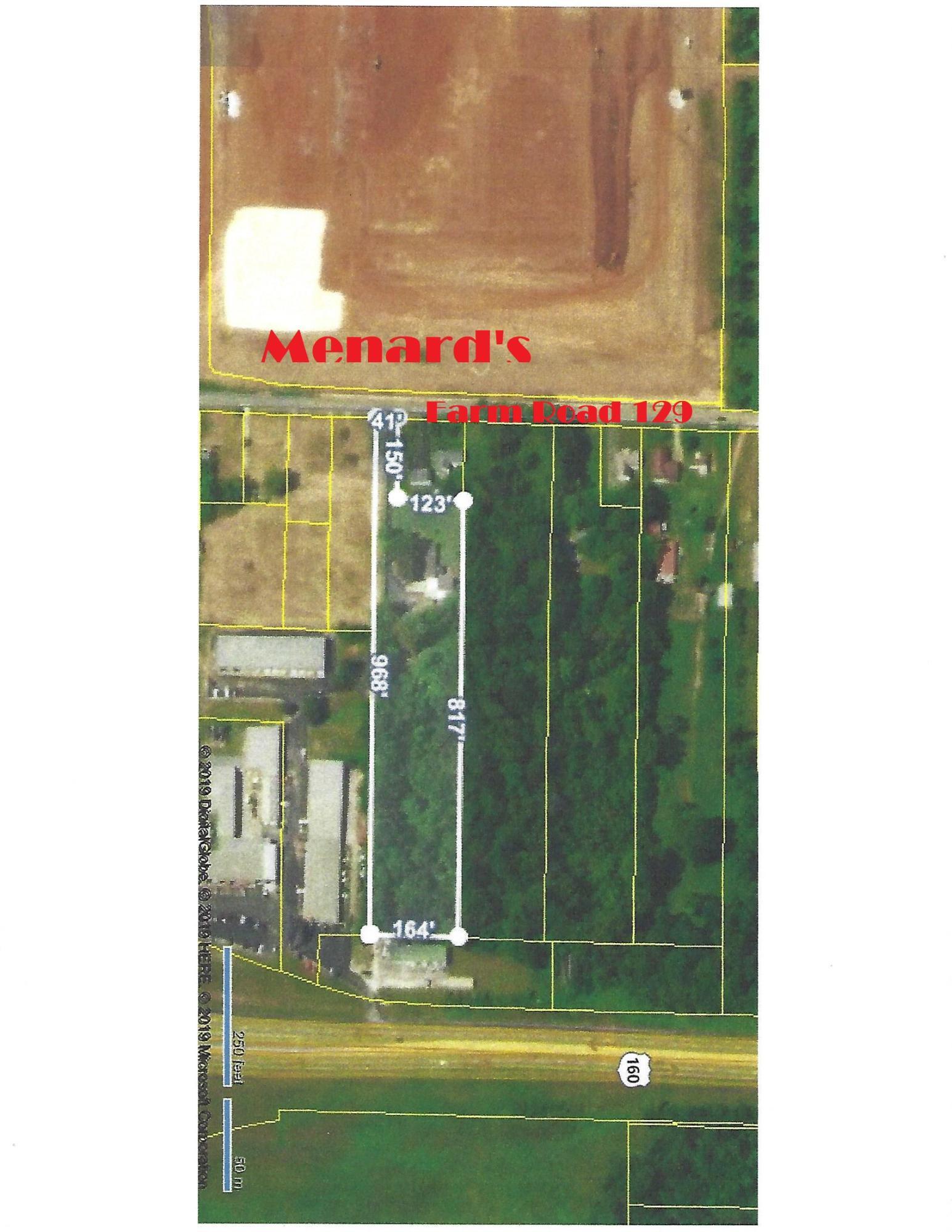 1696 South Farm Road Springfield, MO 65807