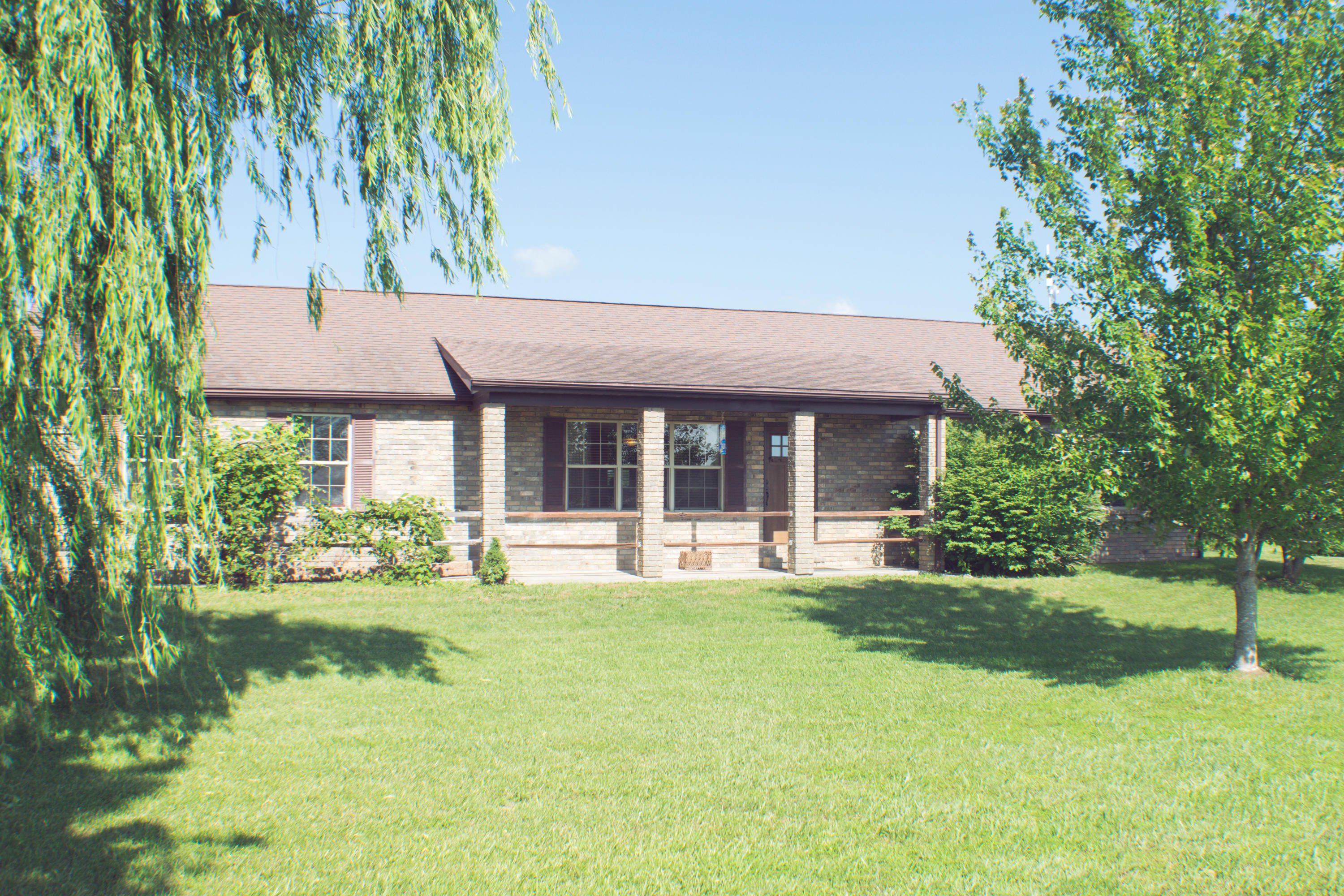 5695 South 147Th Road Brighton, MO 65617