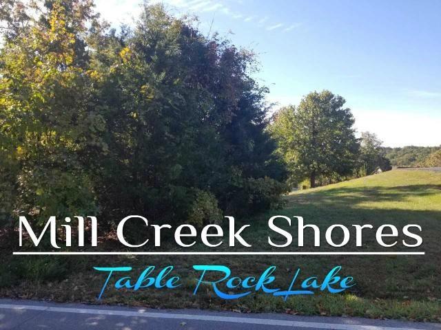 Lot 29 Mill Creek Shores Lampe, MO 65681