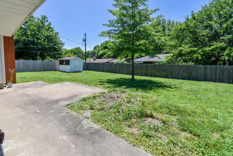 2025 South Link Avenue Springfield, MO 65804