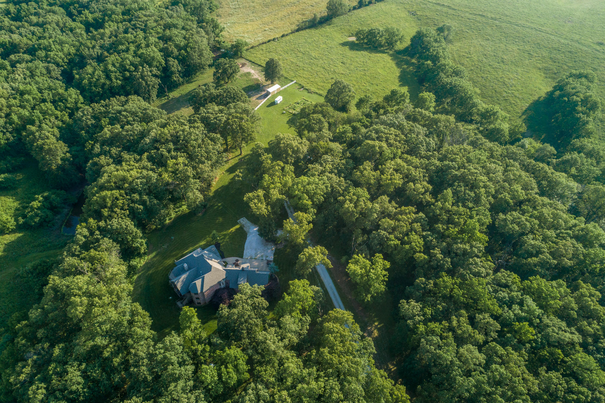 40 Acres West State Hwy F Ozark, MO 65721