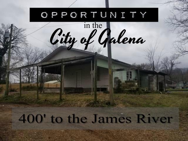 305 Oak Street Galena, MO 65656