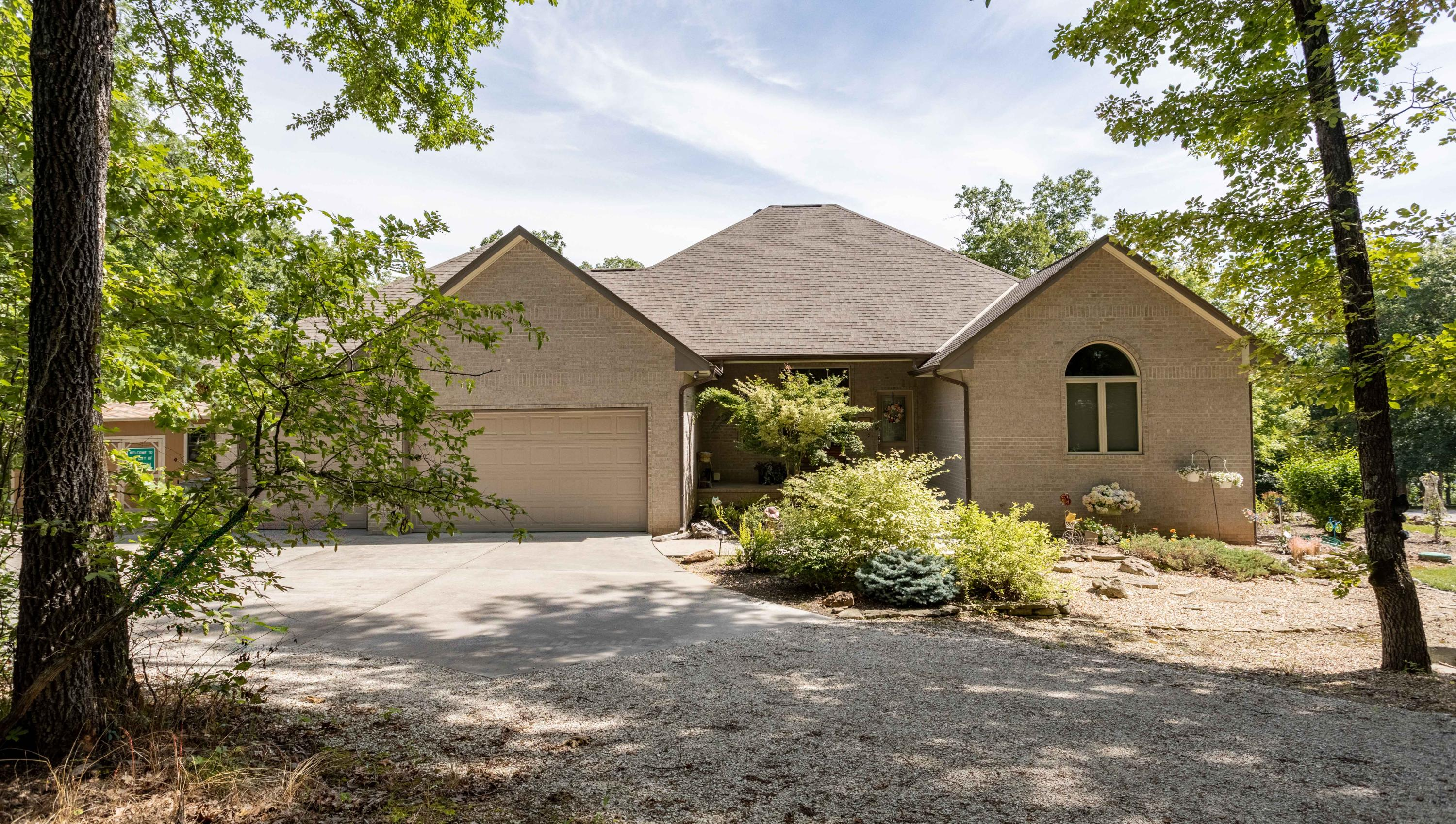 207 Temple Lane Shell Knob, MO 65747