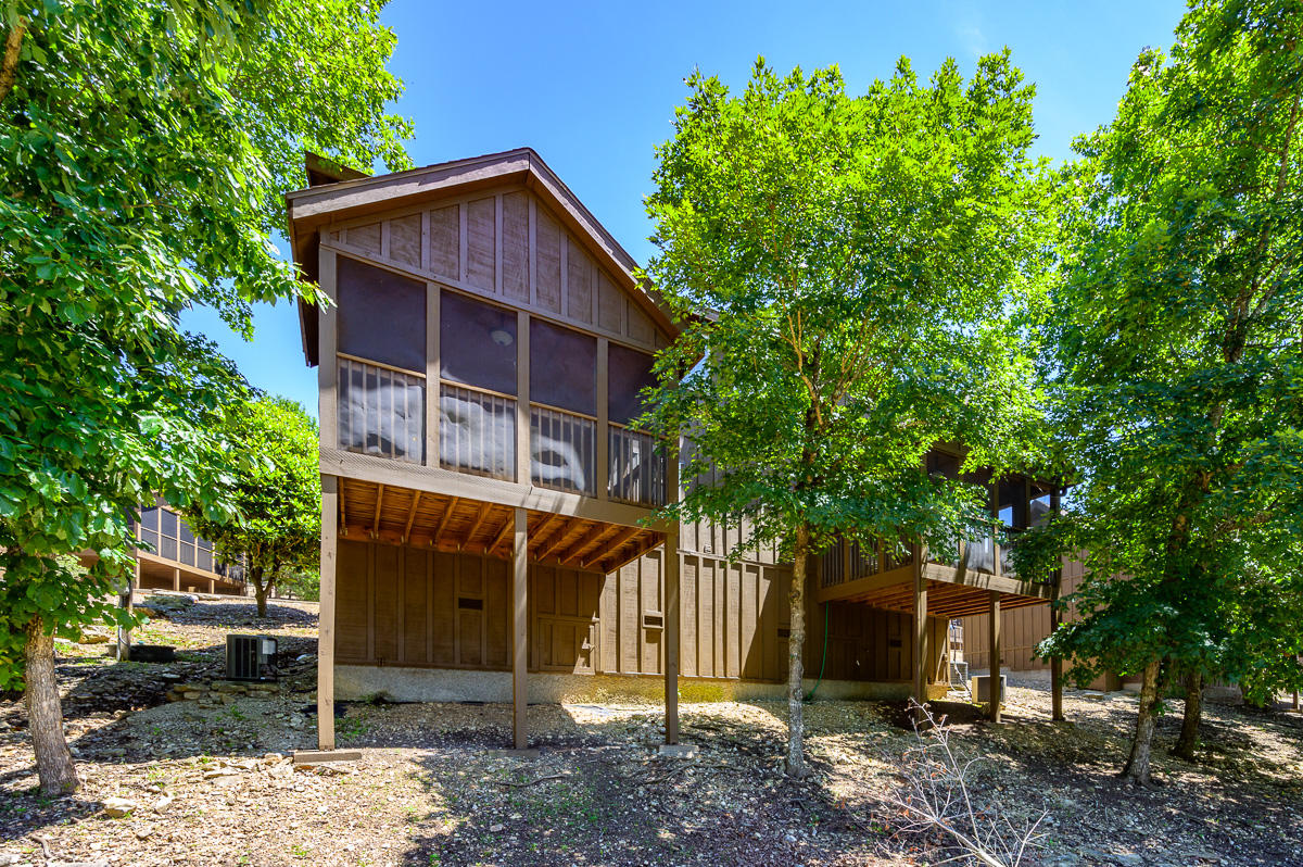 119 Cantwell Lane #73a Branson West, MO 65737