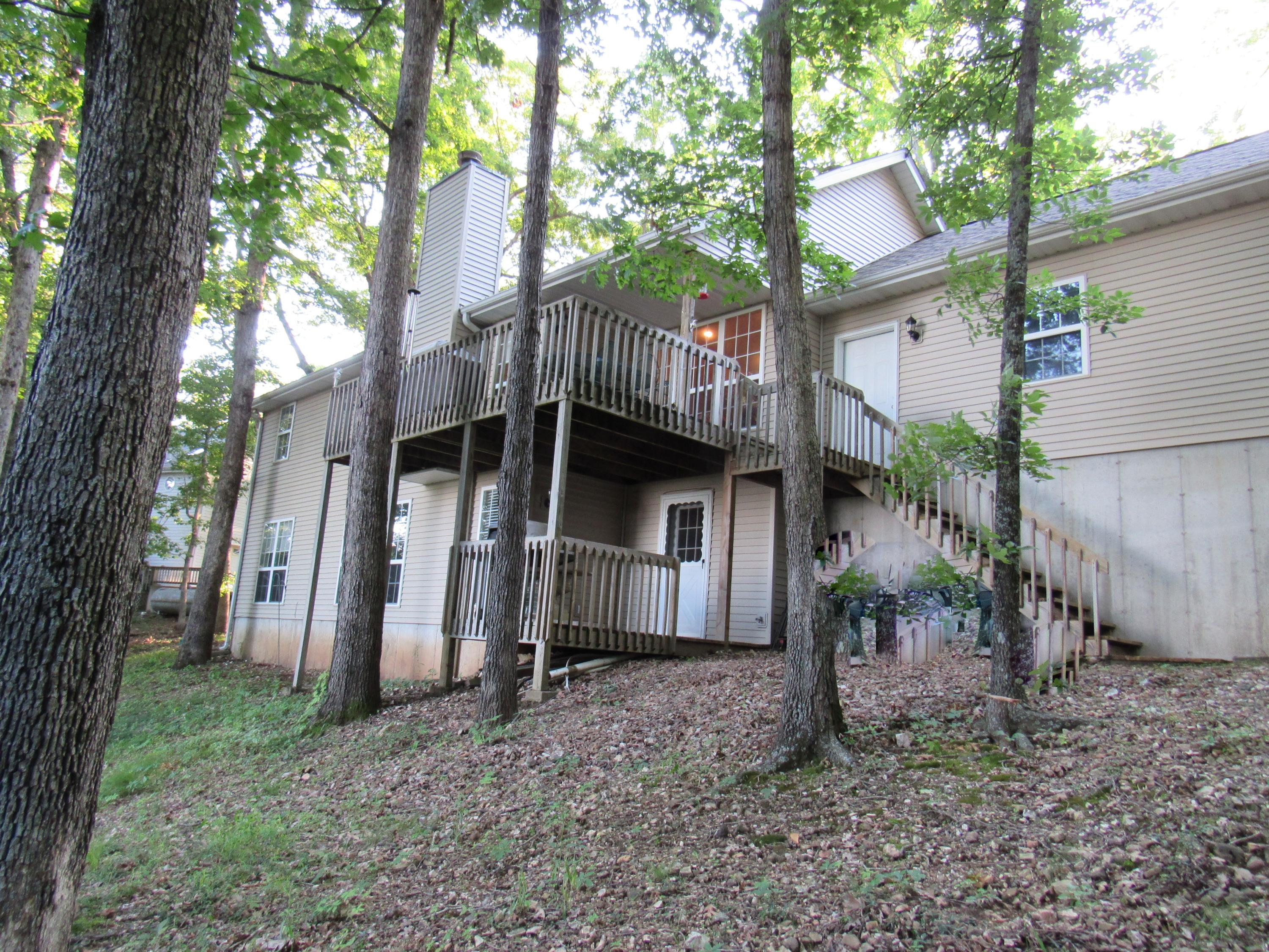 2356 Talking Rocks Road Branson West, MO 65737