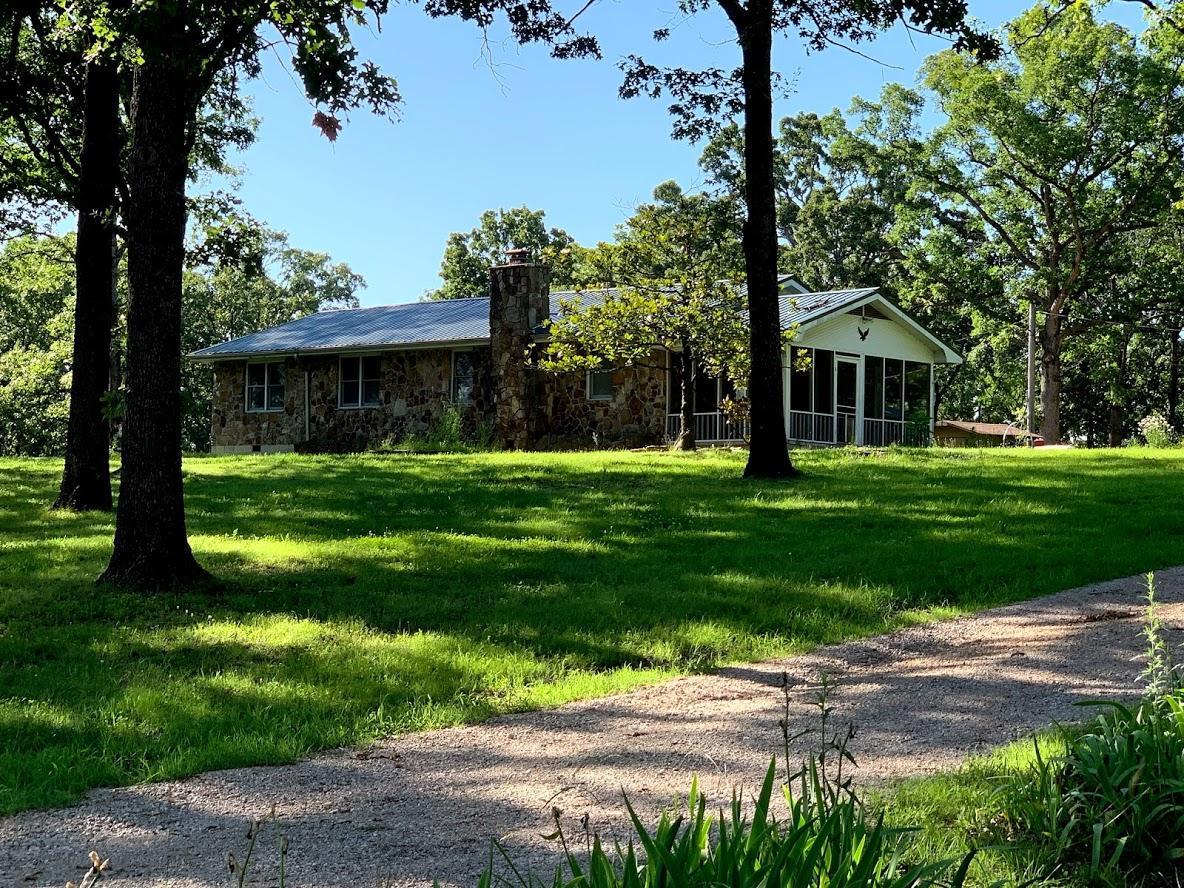 590 Brown Cemetery Road Kissee Mills, MO 65680