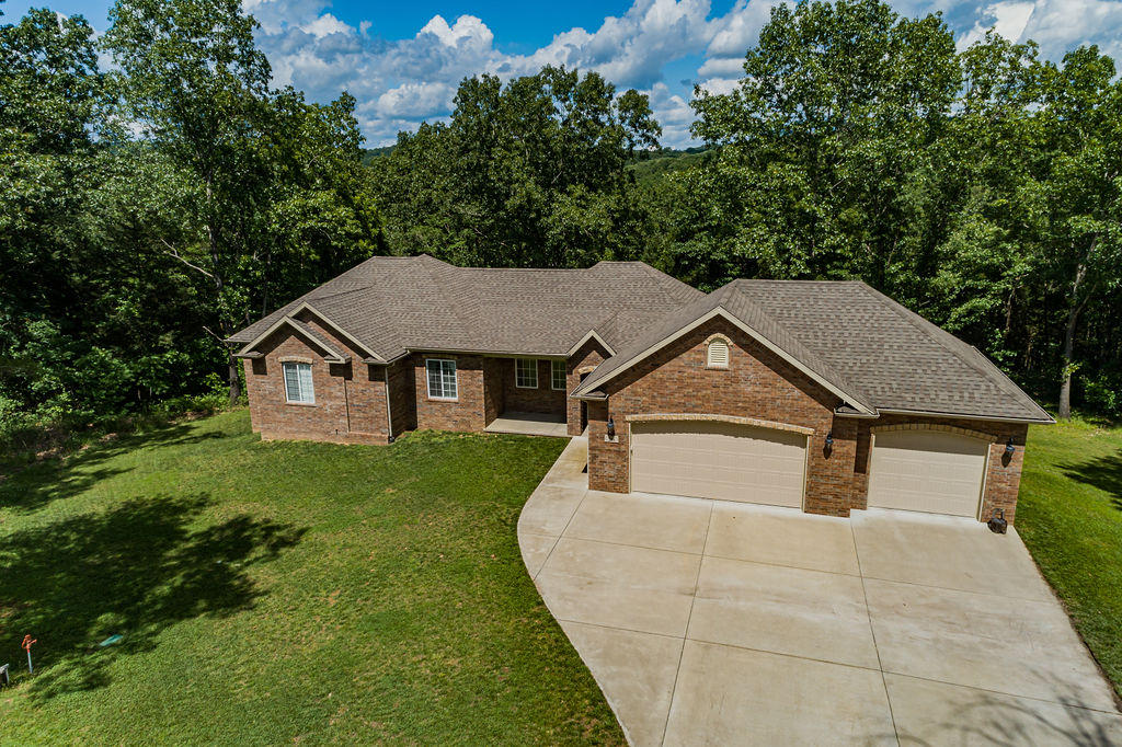 266 Turkey Trail Branson, MO 65616