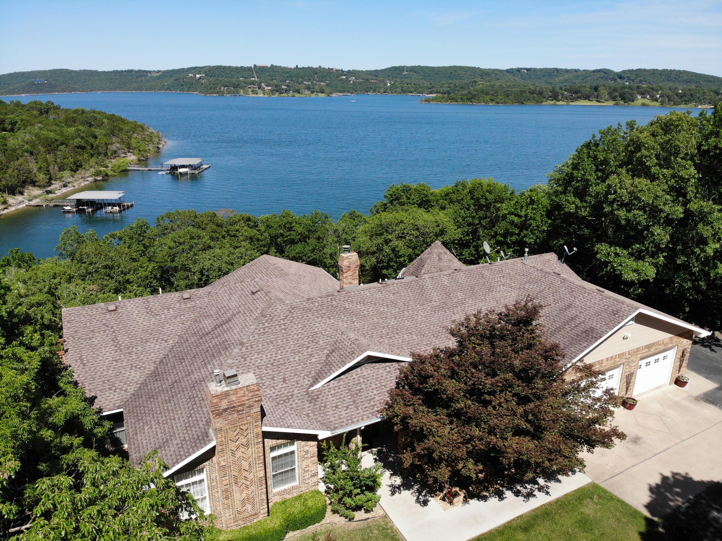 124 Sunrise Cove Lane Lampe, MO 65681