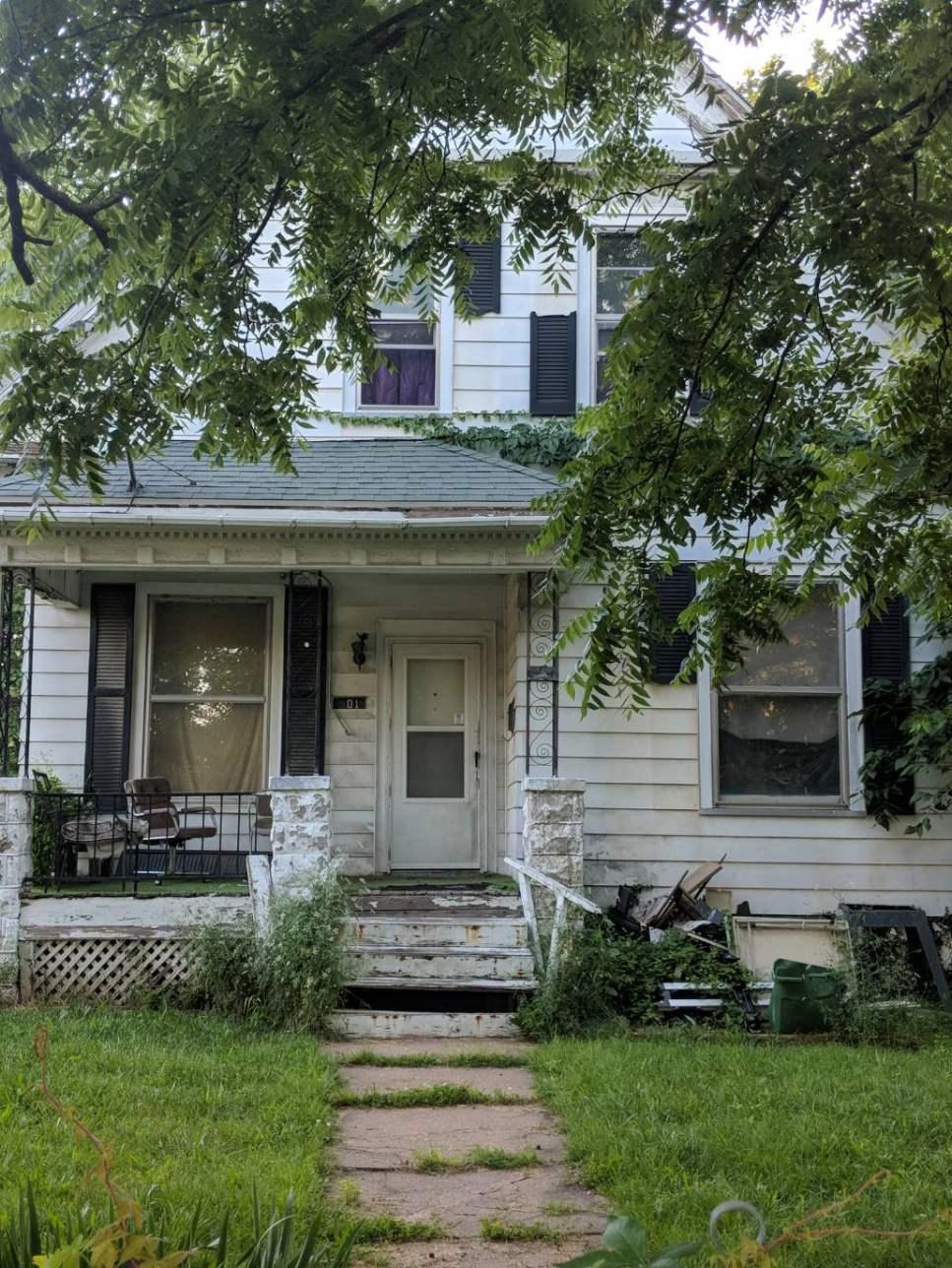 901 North Concord Avenue Springfield, MO 65802
