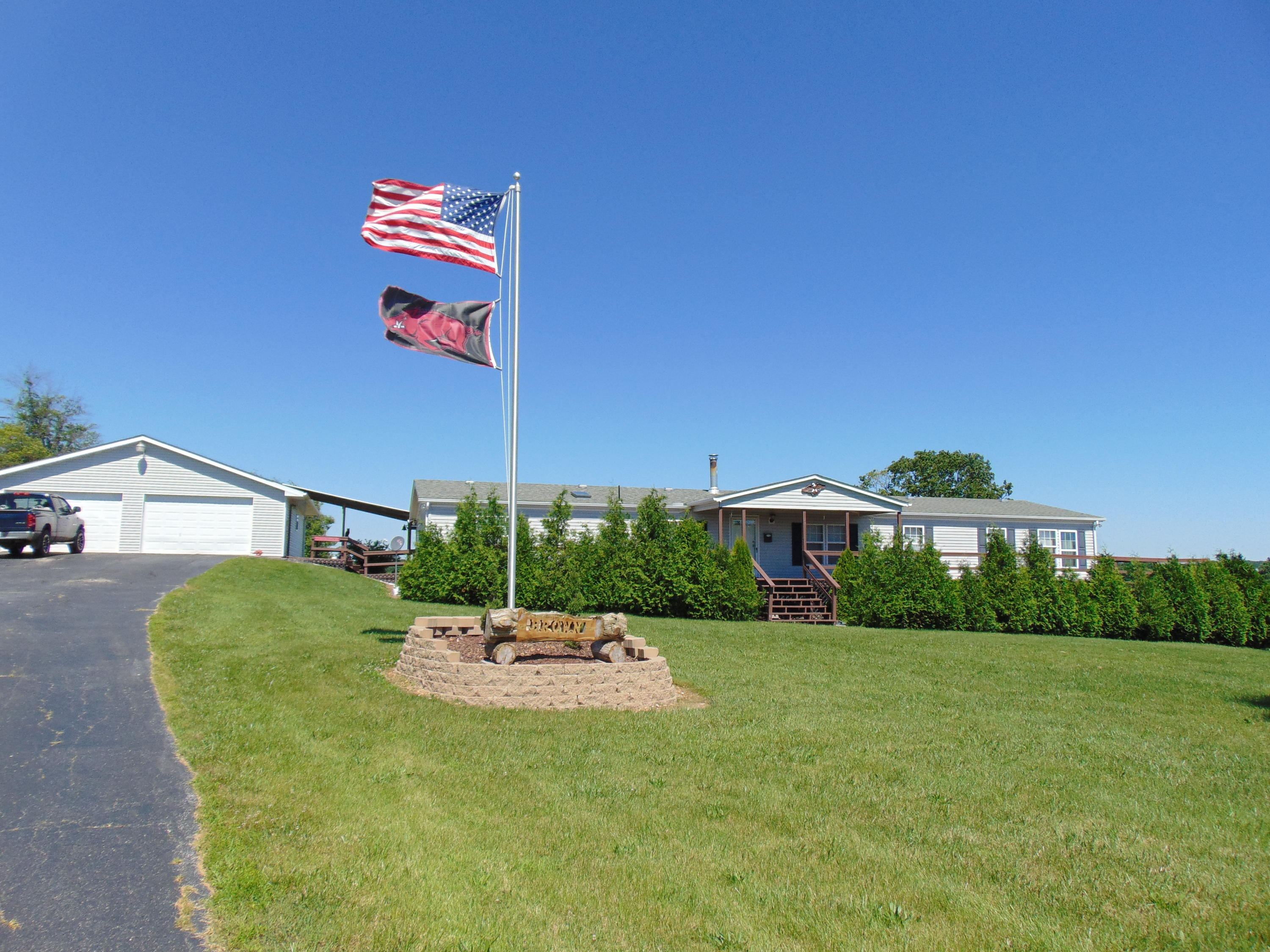 21531 State Hwy Cassville, MO 65625