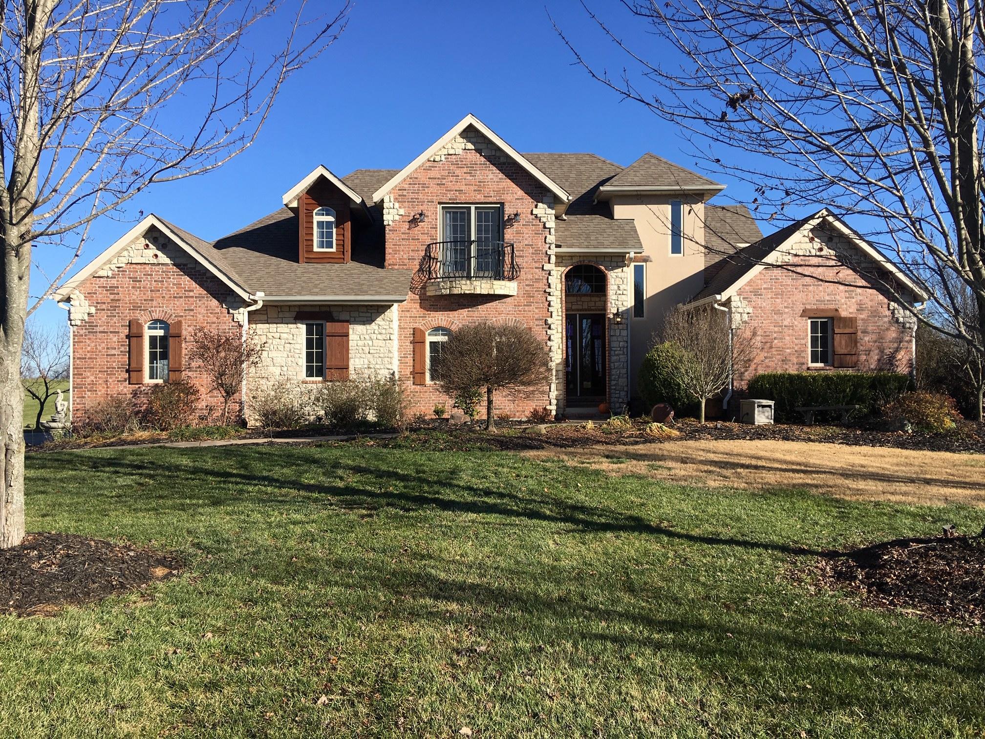 150 Oak Knoll Road Sparta, MO 65753