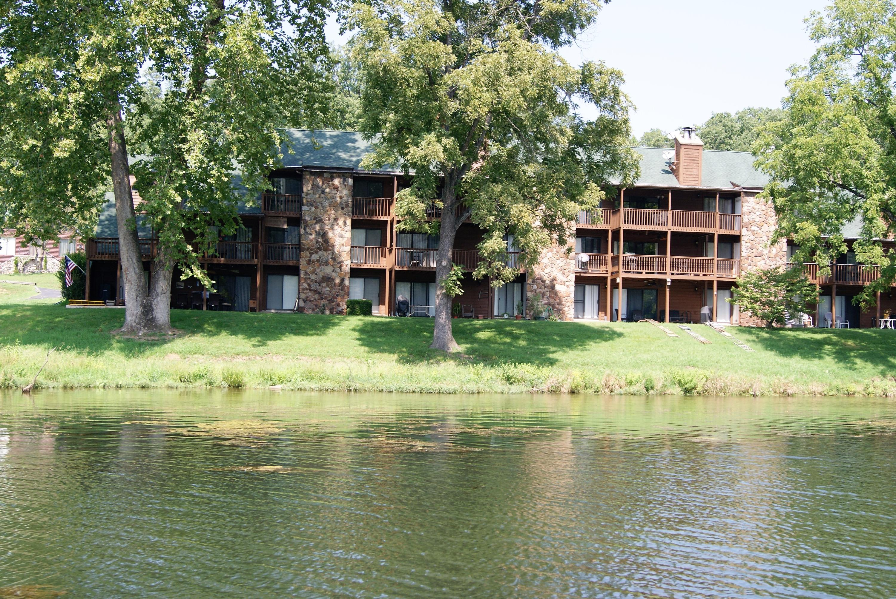 2229 Mountain Grove Road #Unit #2 Branson, MO 65616