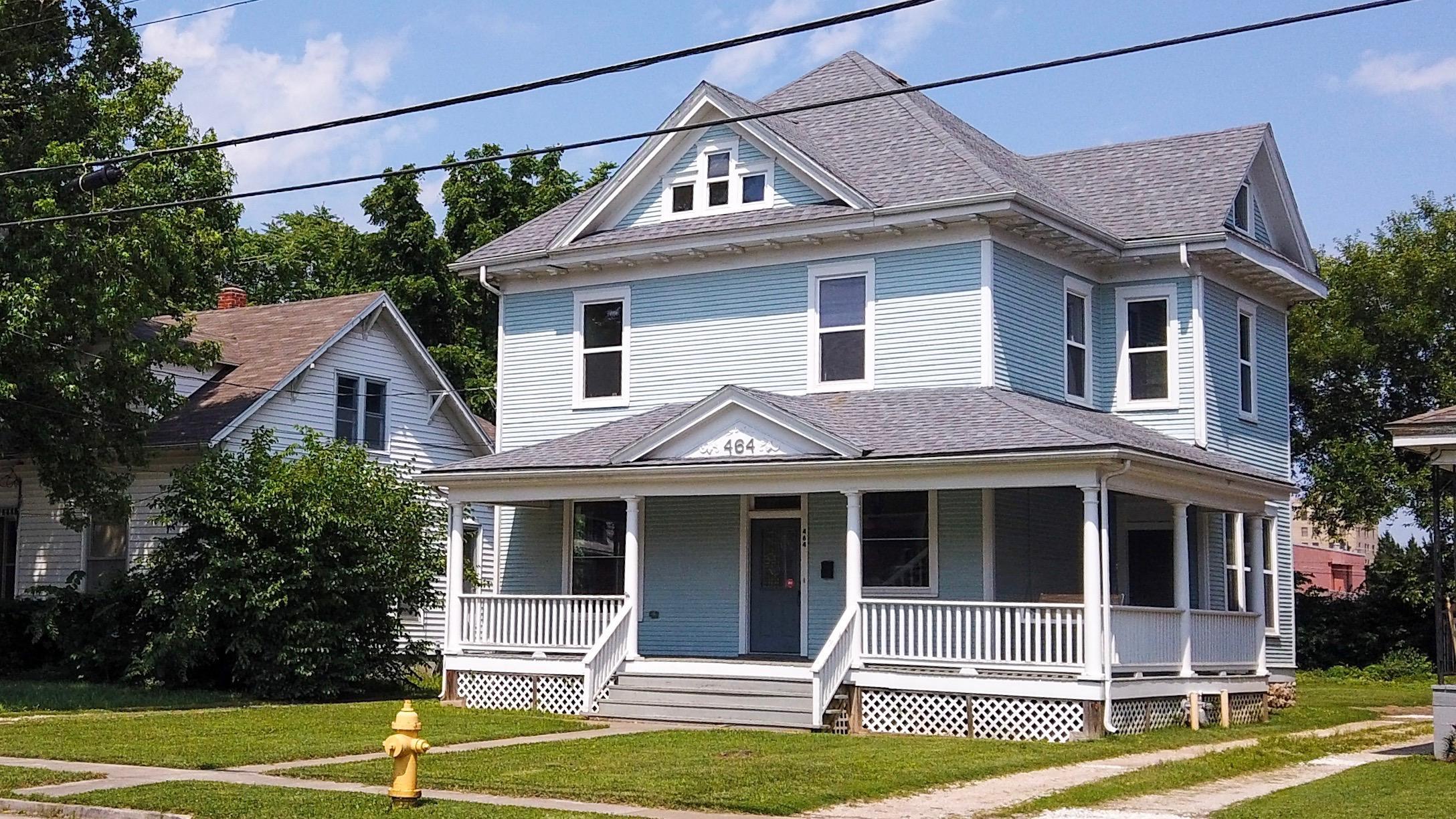 464 South Main Avenue Springfield, MO 65806