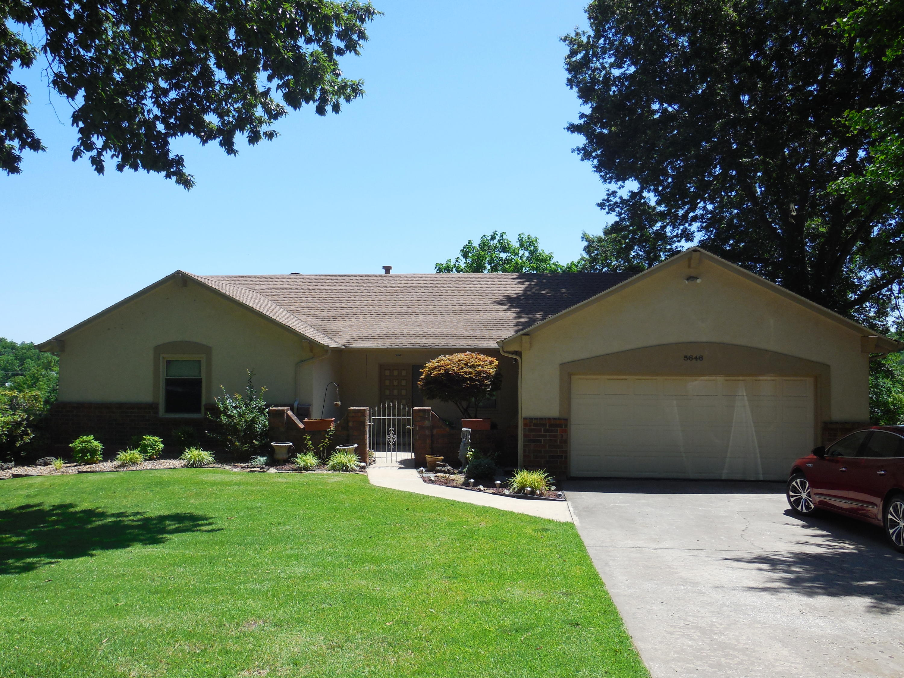 5646 South Terry Springfield, MO 65810